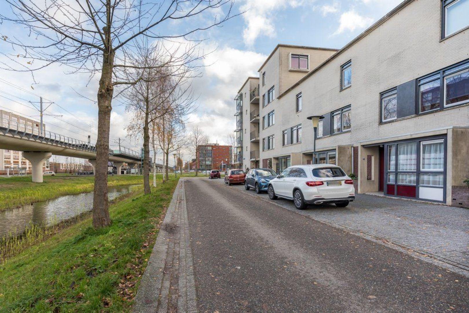 Aarlanderveenstraat 73, Zoetermeer foto-8