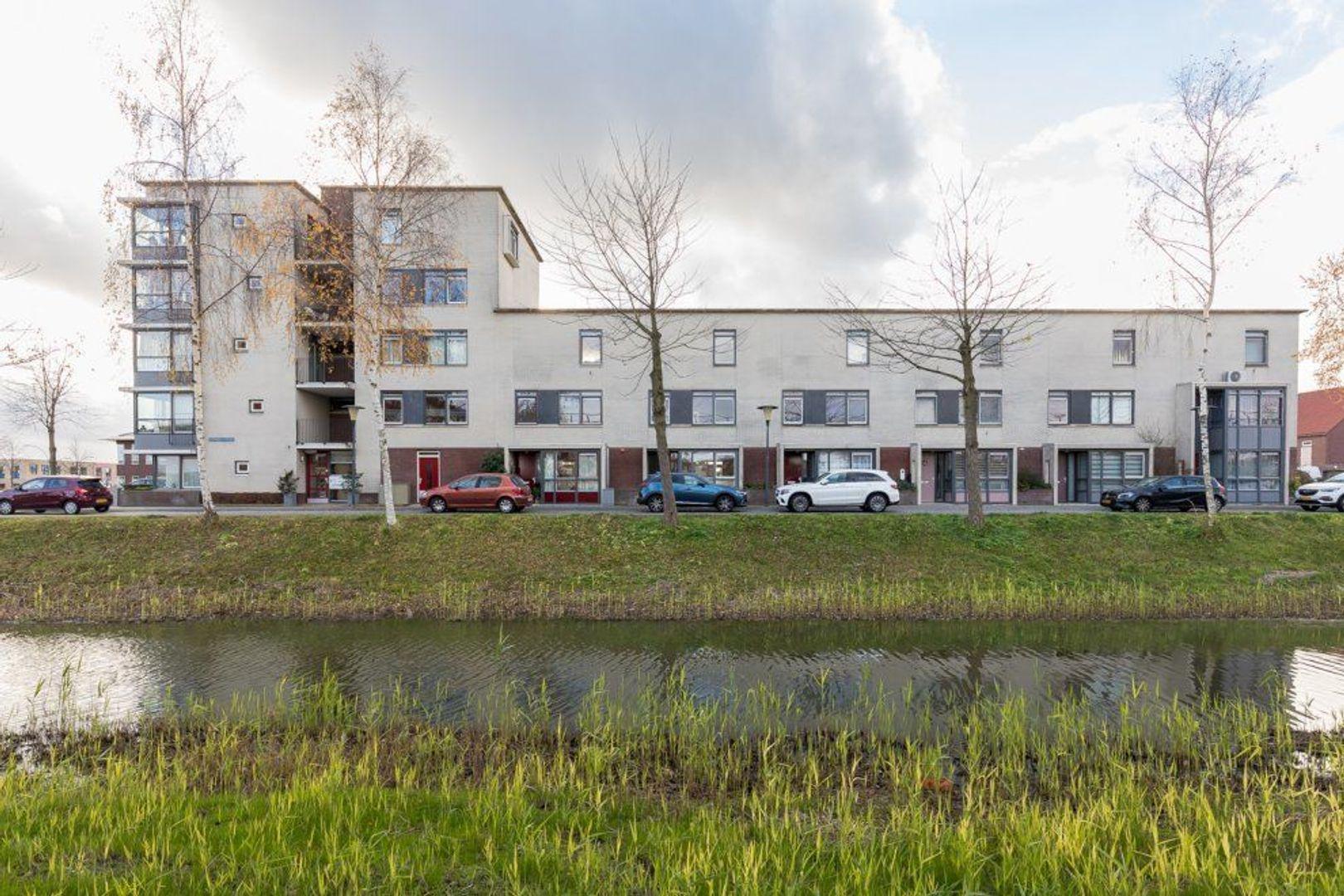 Aarlanderveenstraat 73, Zoetermeer foto-6