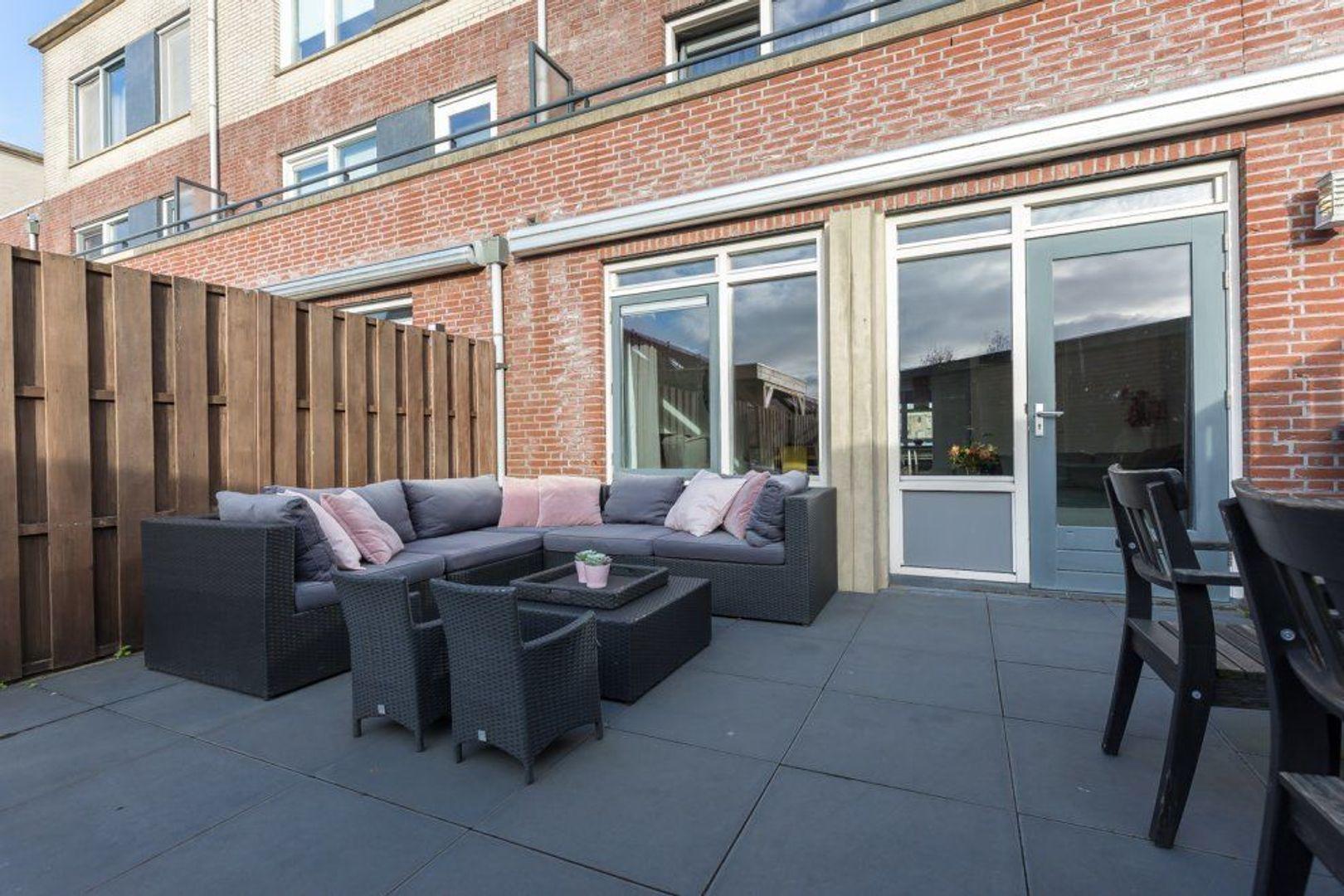 Aarlanderveenstraat 73, Zoetermeer foto-39