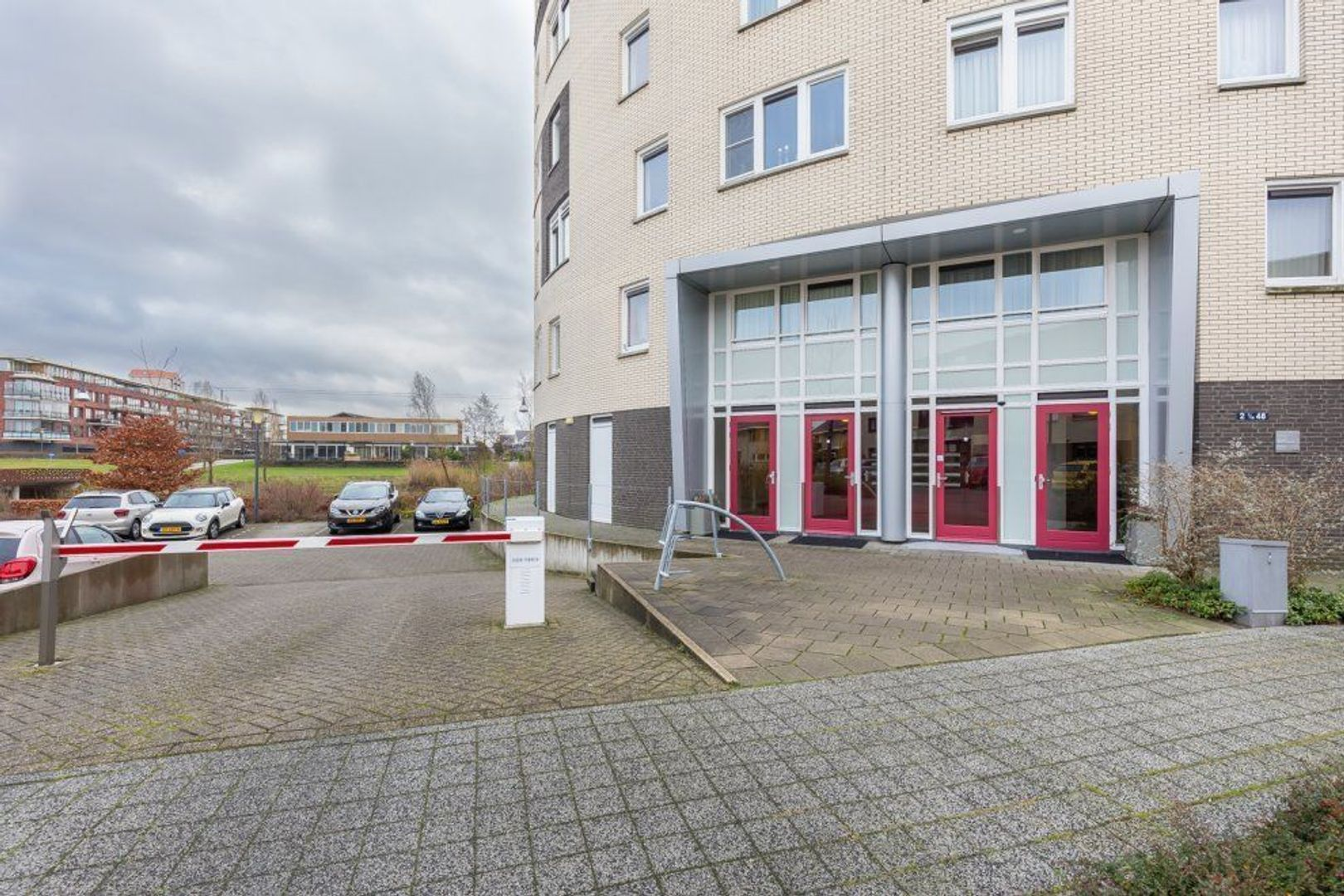 Poortugaalstraat 42, Zoetermeer foto-2