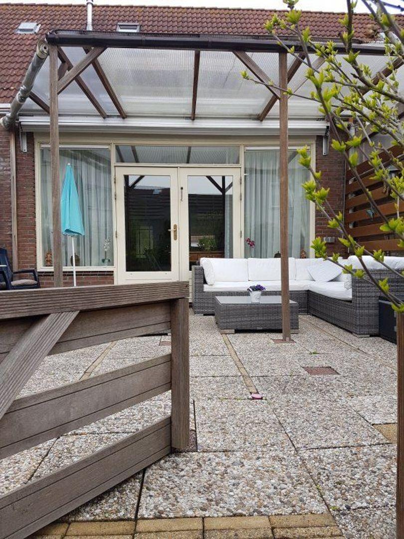 Aloëbruin 56, Zoetermeer foto-16