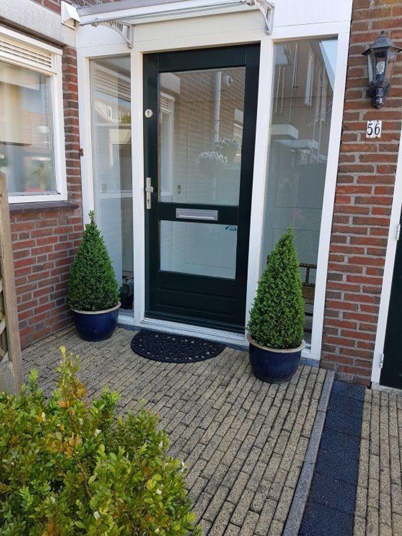Aloëbruin 56, Zoetermeer foto-3