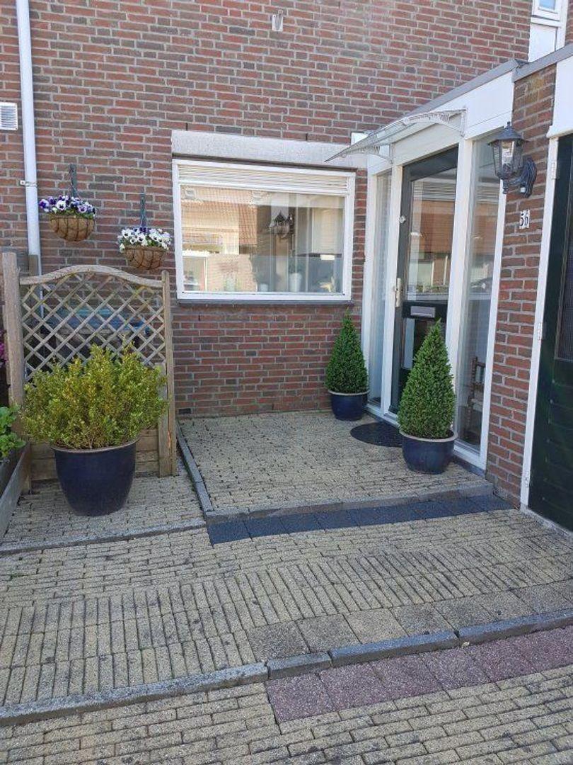 Aloëbruin 56, Zoetermeer foto-2