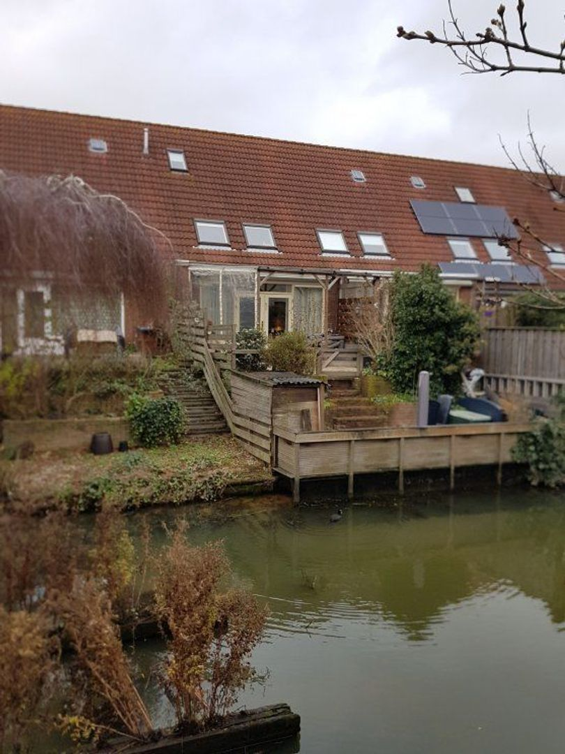 Aloëbruin 56, Zoetermeer foto-12