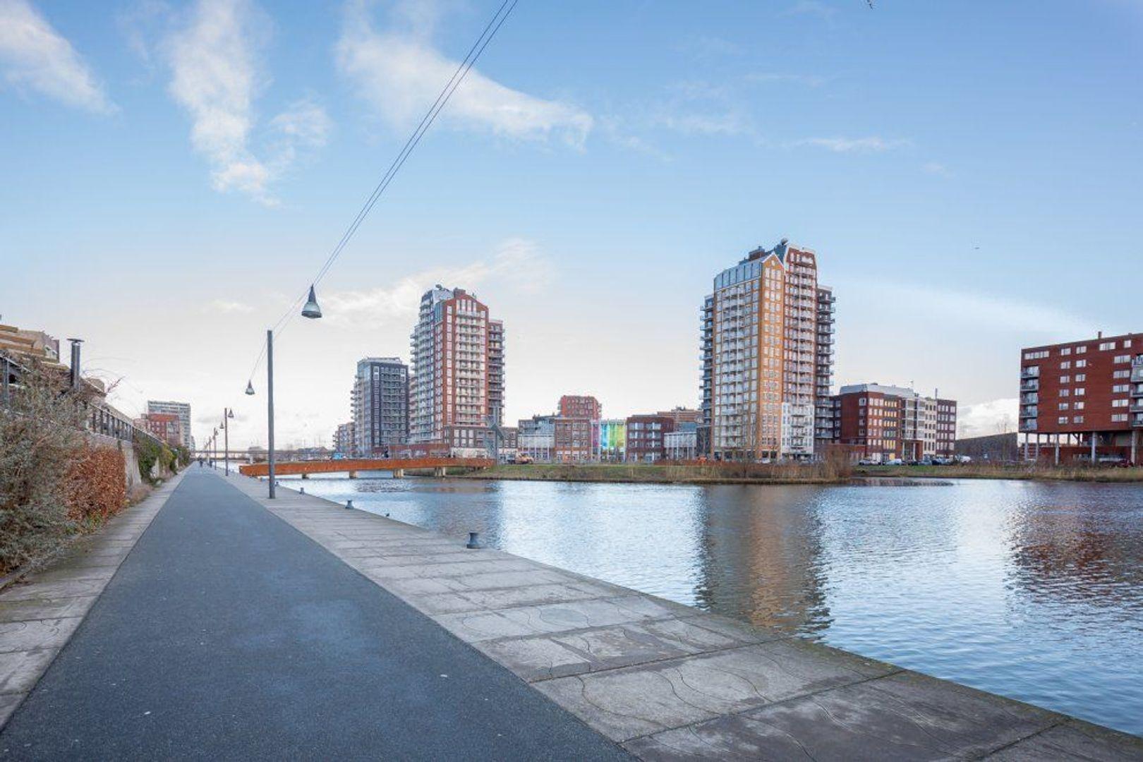 Schuddebeursstraat 186, Zoetermeer foto-51