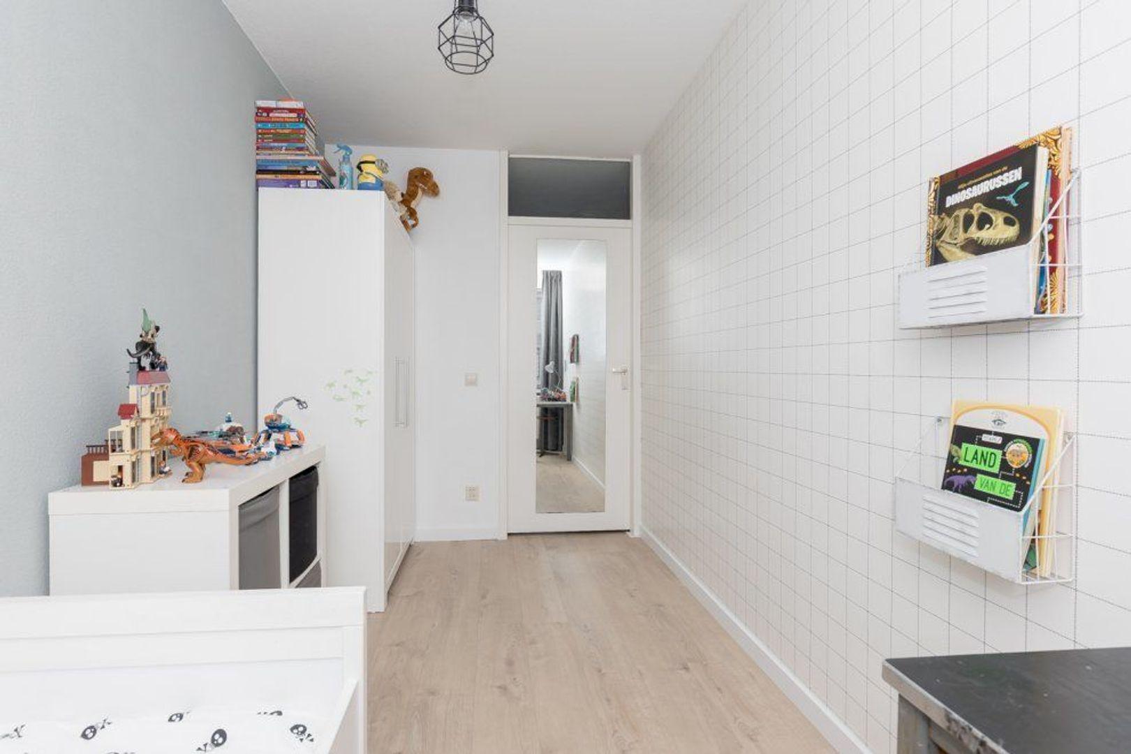 Marsgeel 35, Zoetermeer foto-43