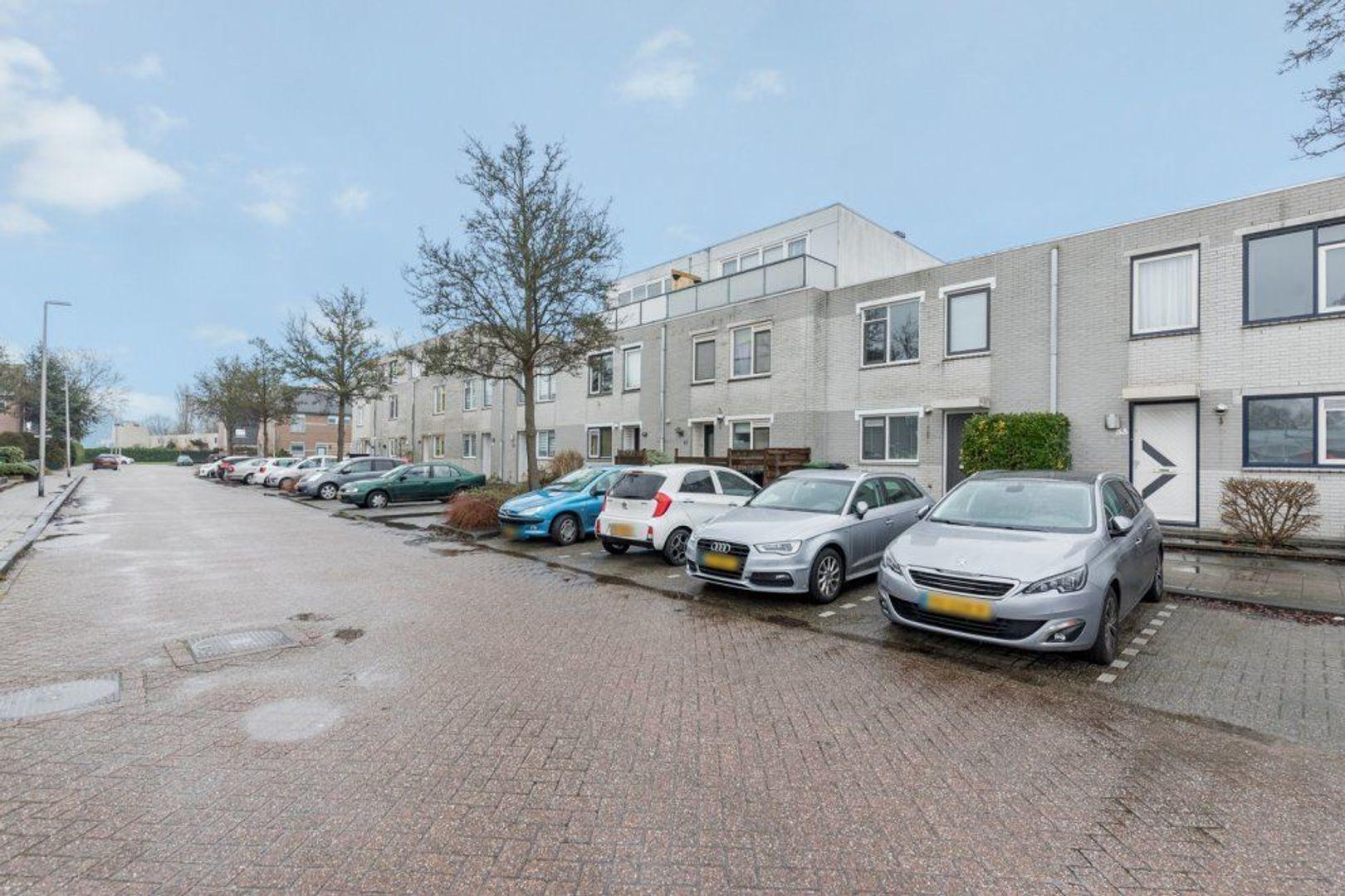 Marsgeel 35, Zoetermeer foto-2
