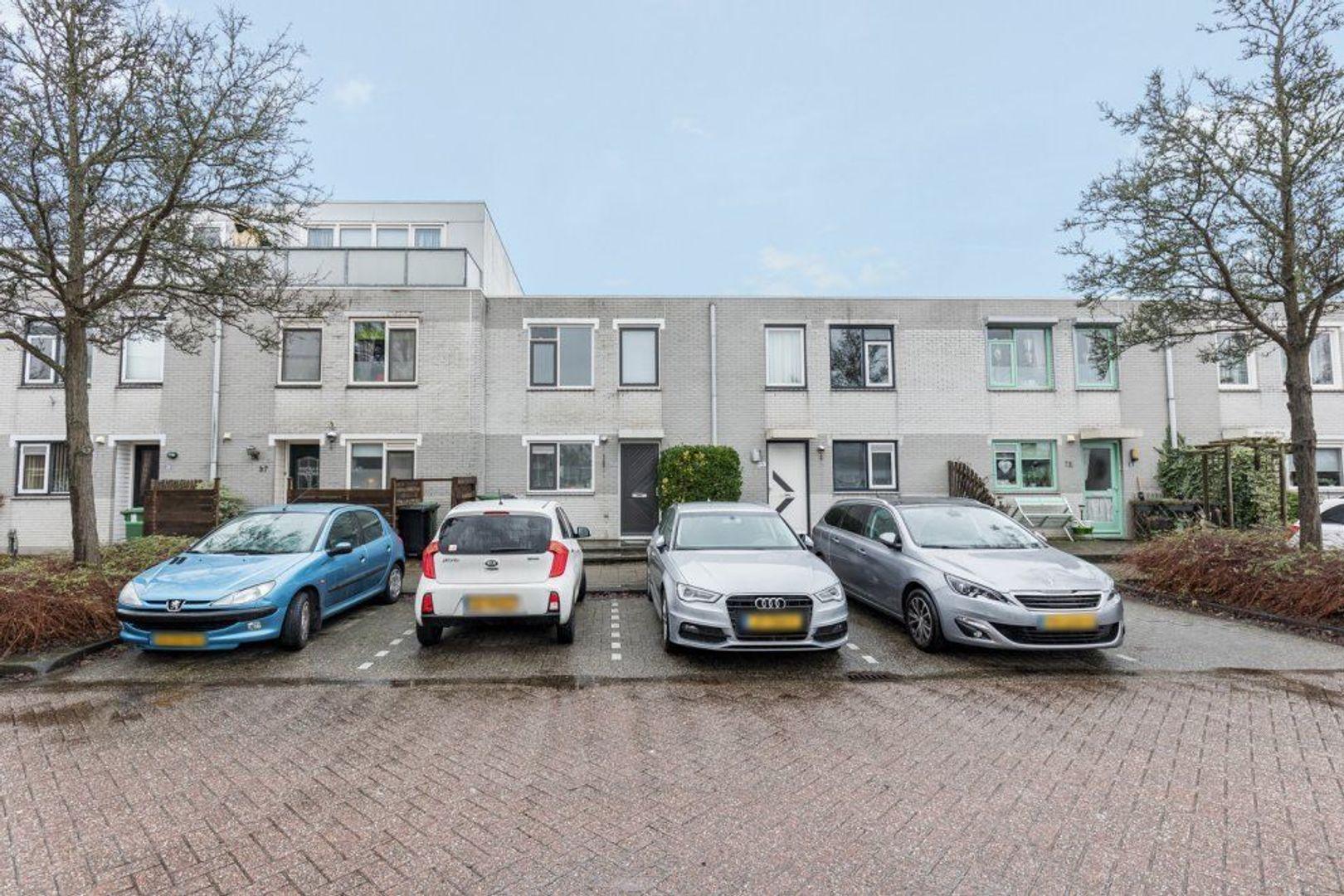 Marsgeel 35, Zoetermeer foto-1