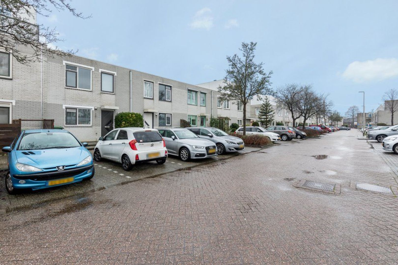Marsgeel 35, Zoetermeer foto-0