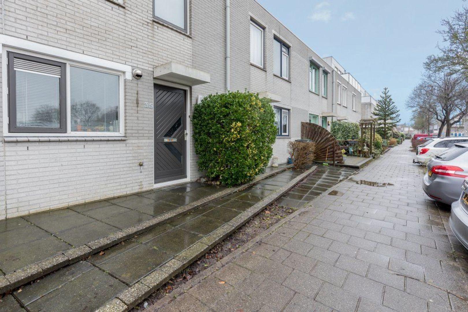 Marsgeel 35, Zoetermeer foto-3