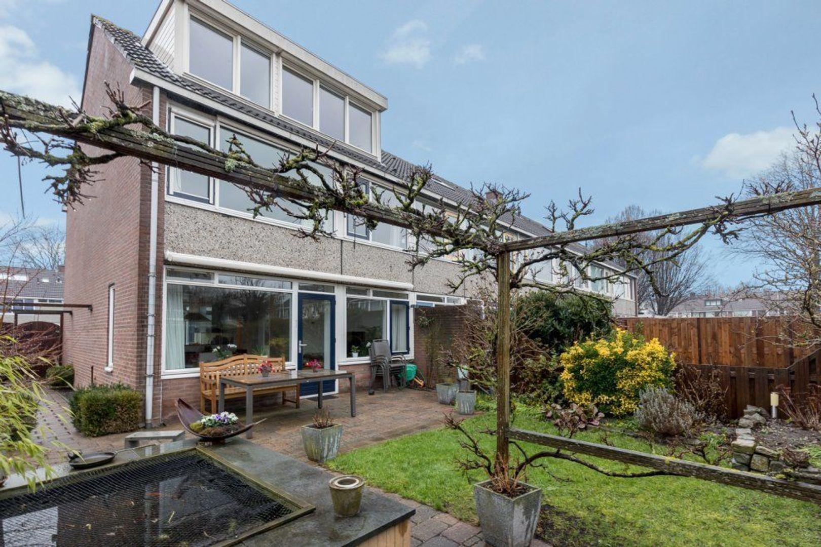 Schokland 37, Zoetermeer foto-61