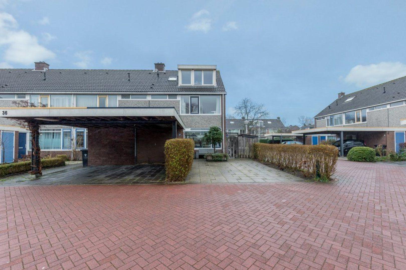 Schokland 37, Zoetermeer foto-1