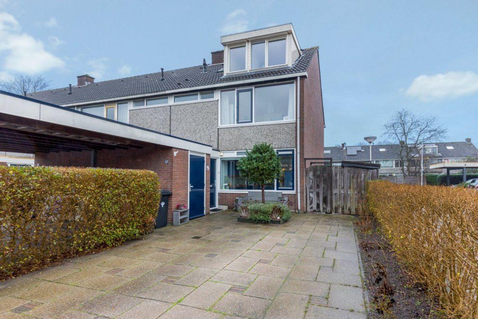 Schokland 37, Zoetermeer foto-3