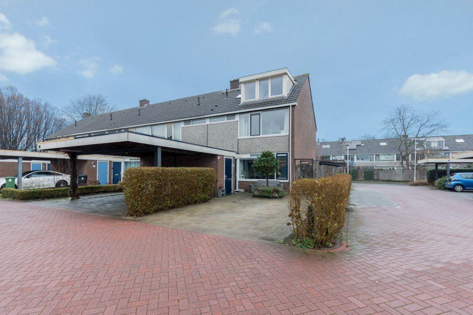 Schokland 37, Zoetermeer foto-0