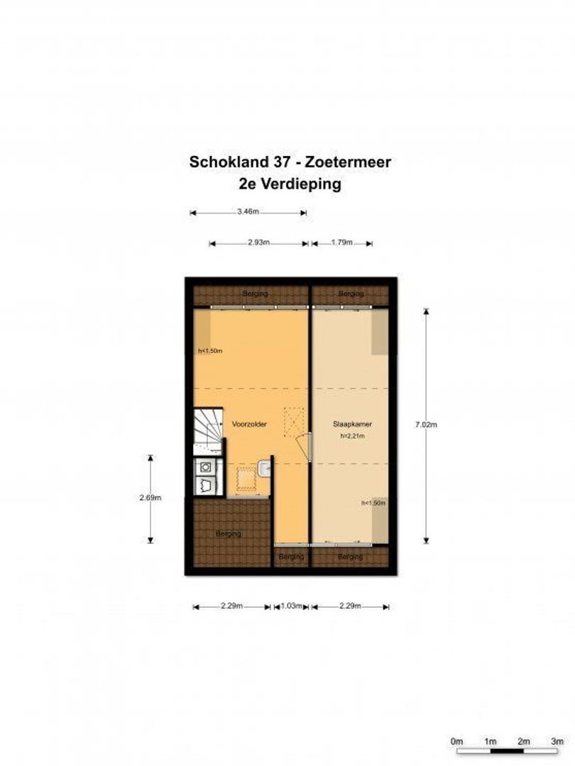 Schokland 37, Zoetermeer foto-65