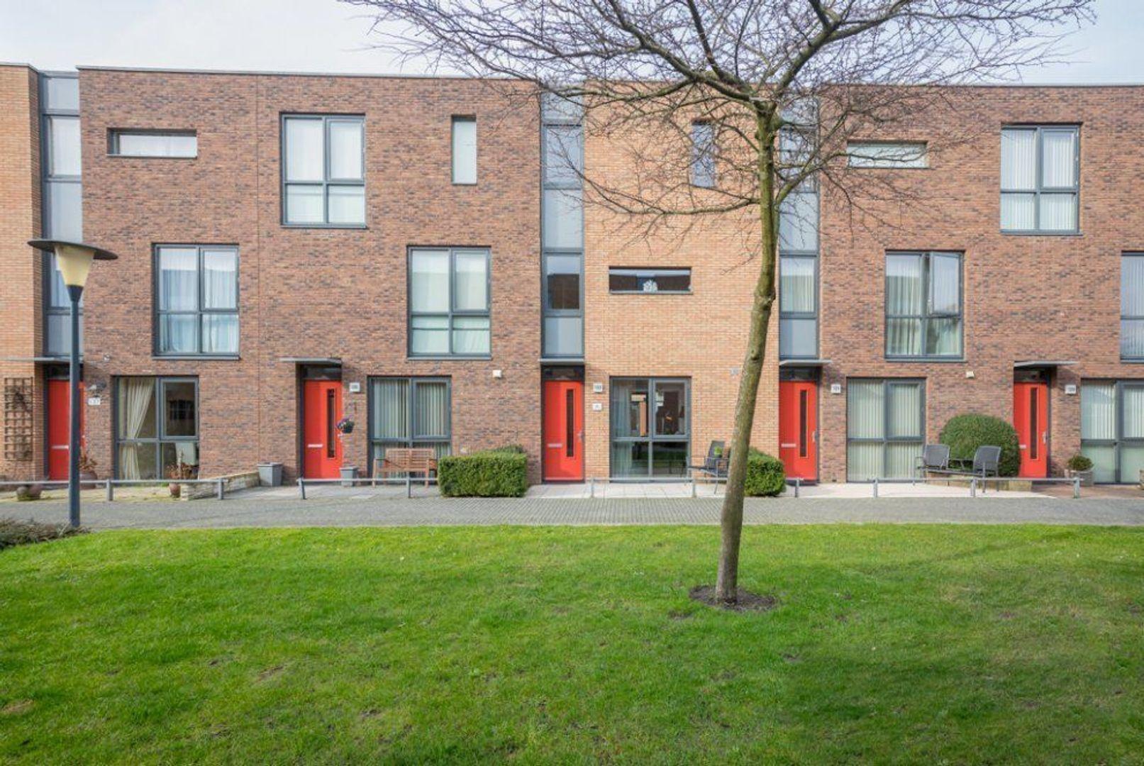 Streefkerkstraat 133, Zoetermeer foto-0