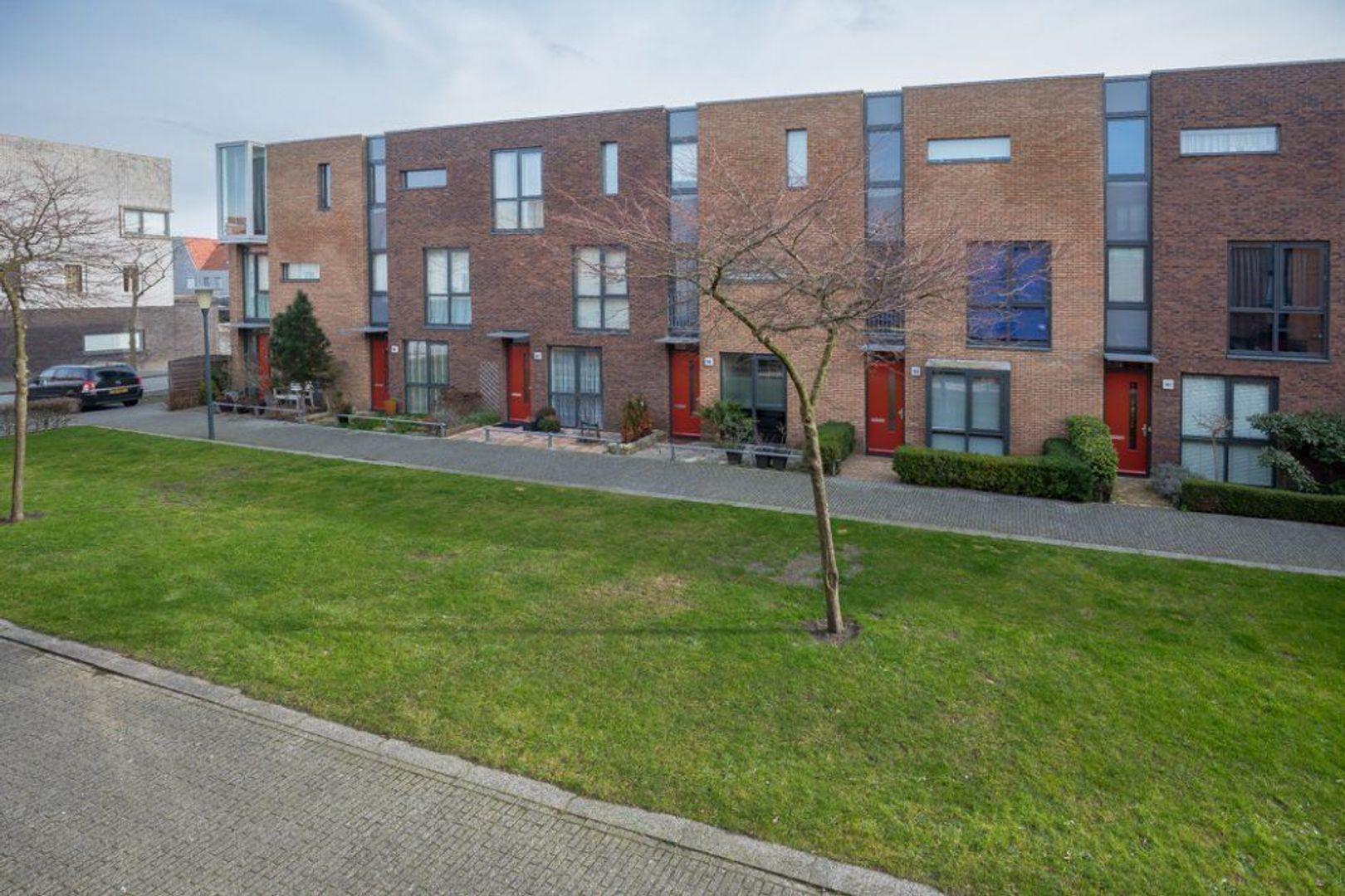 Streefkerkstraat 133, Zoetermeer foto-52