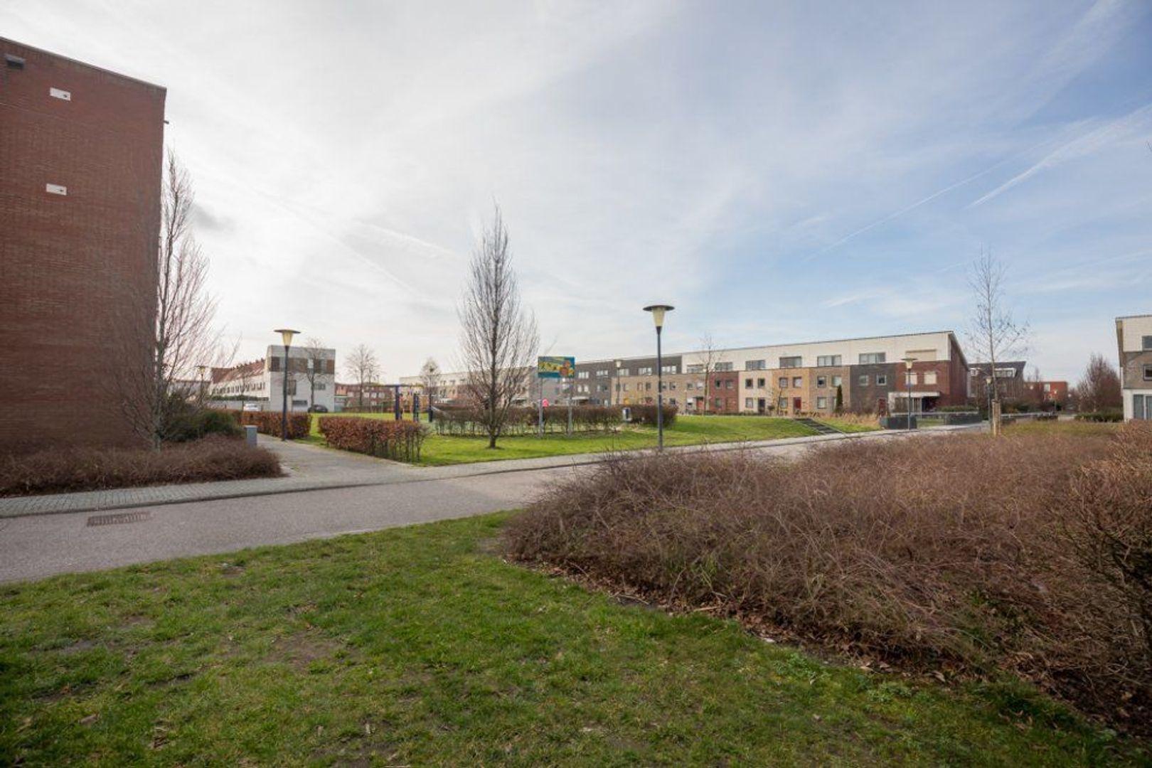 Streefkerkstraat 133, Zoetermeer foto-63