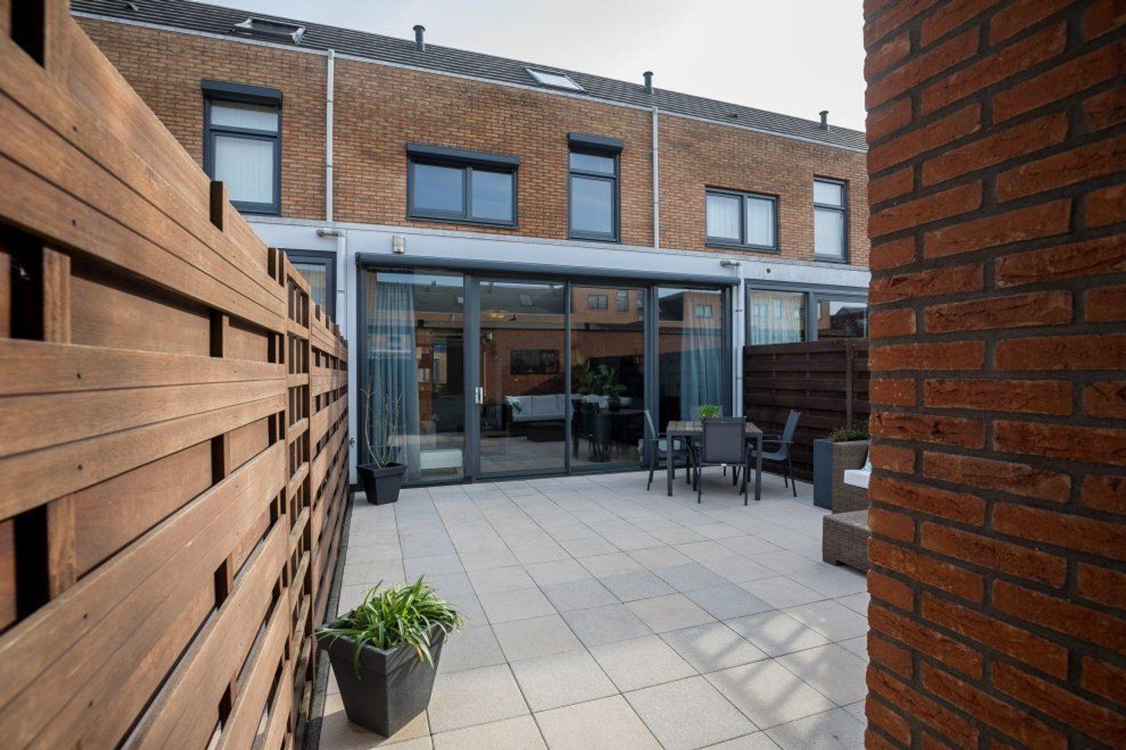 Streefkerkstraat 133, Zoetermeer foto-31