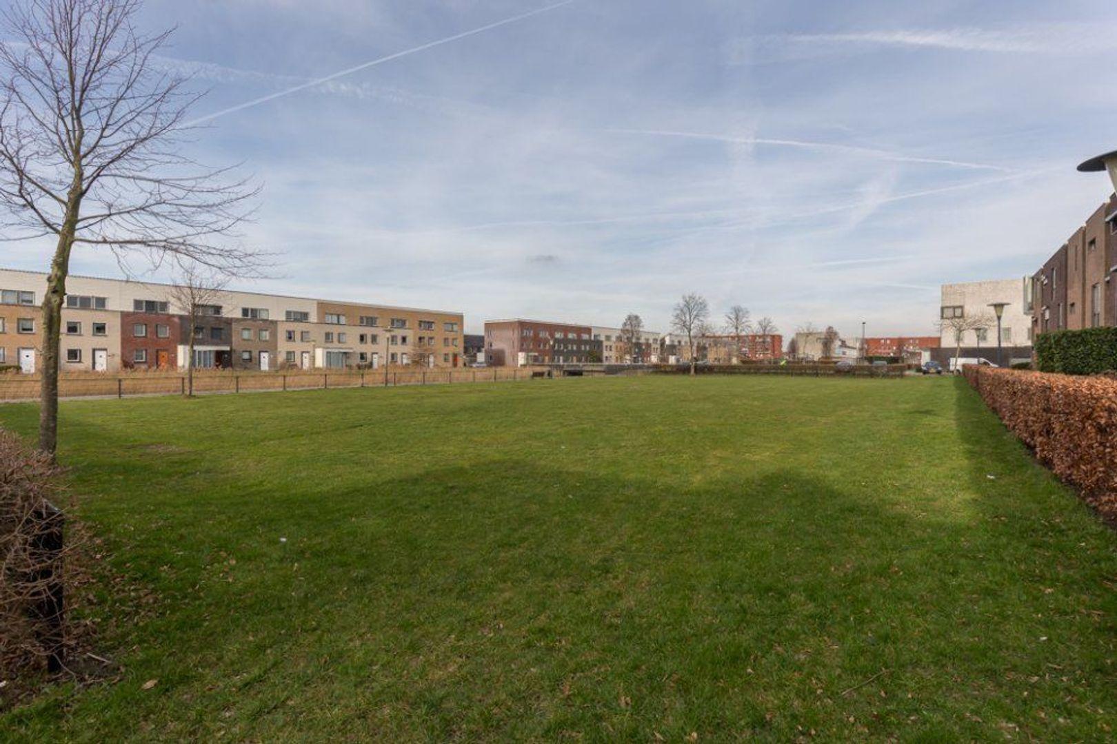 Streefkerkstraat 133, Zoetermeer foto-62