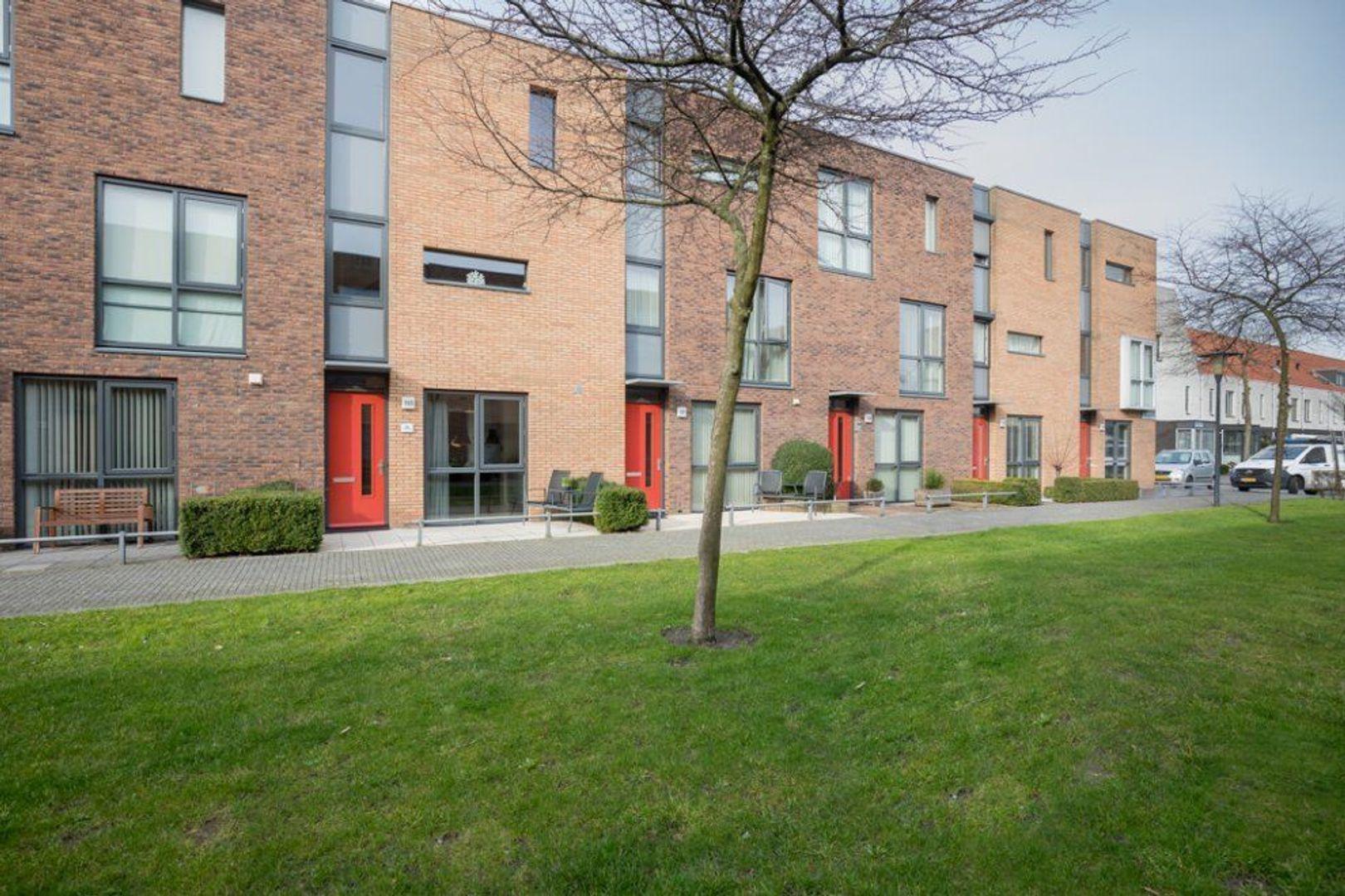 Streefkerkstraat 133, Zoetermeer foto-1