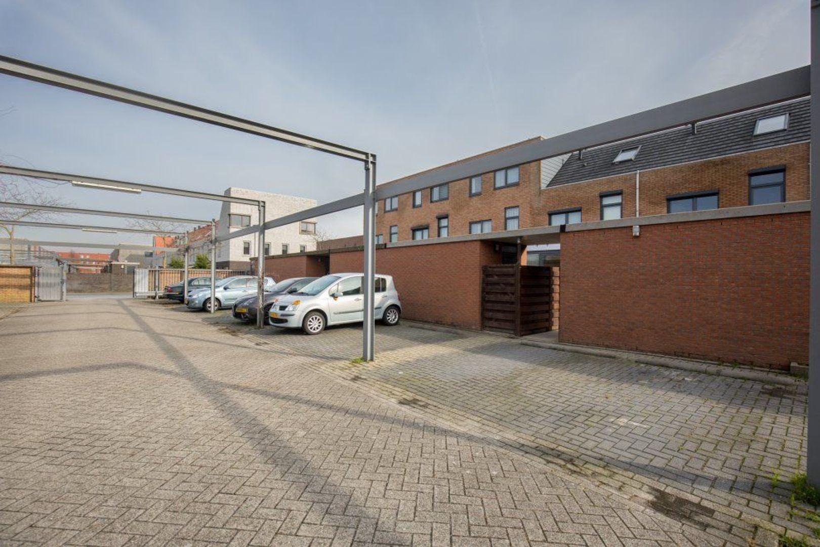 Streefkerkstraat 133, Zoetermeer foto-33