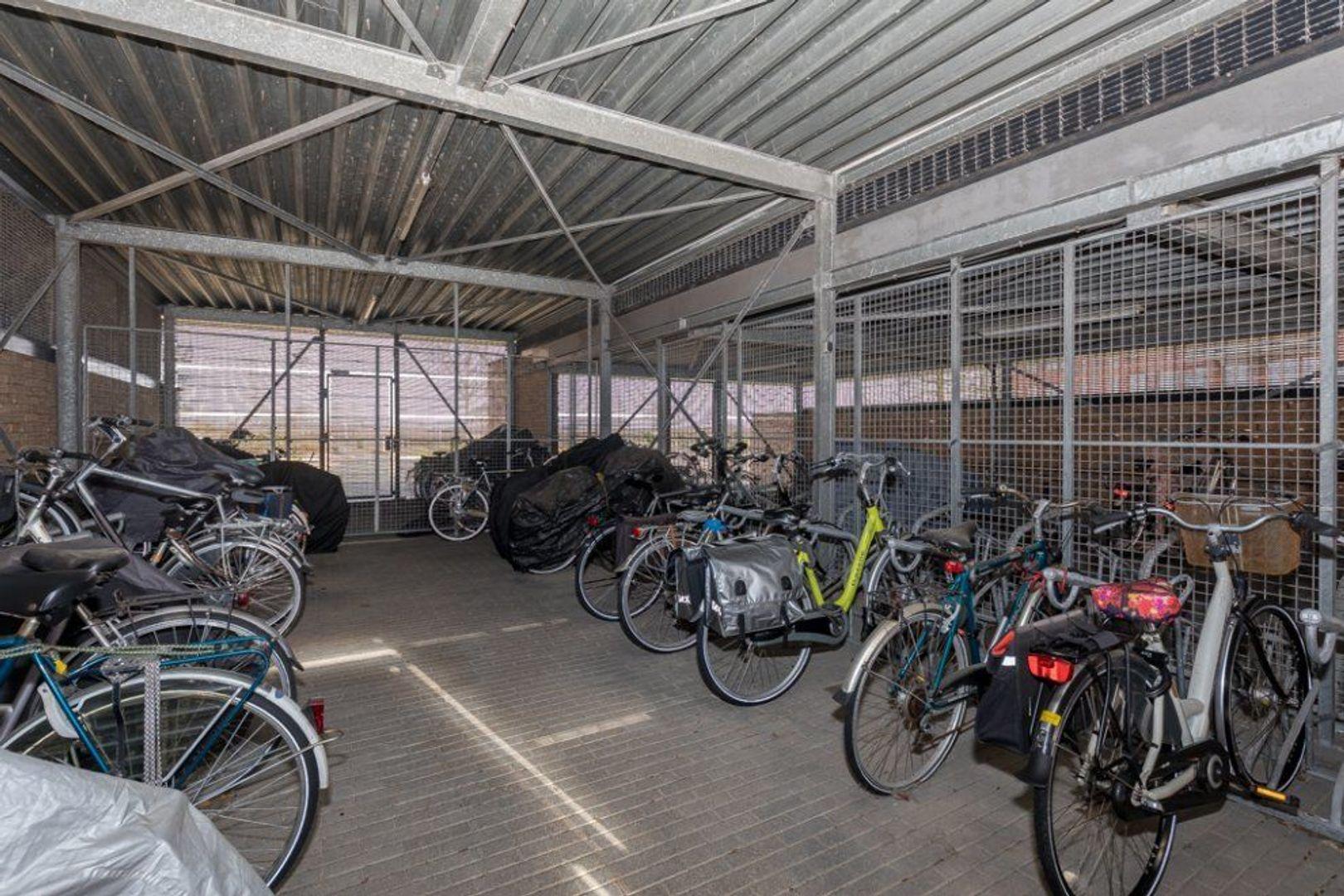 Adigestroom 8, Zoetermeer foto-42