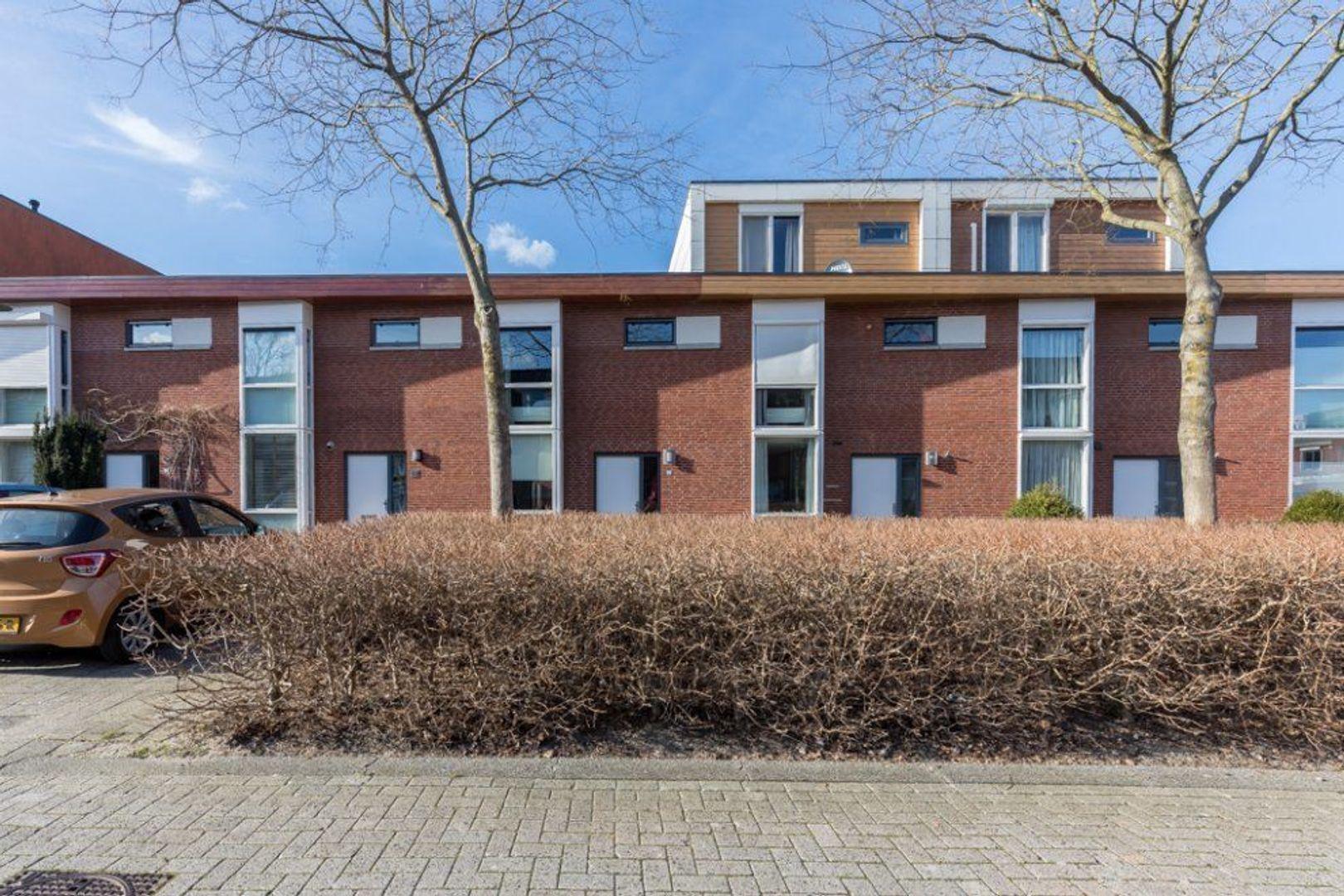 Hekelingenstraat 55, Zoetermeer foto-0