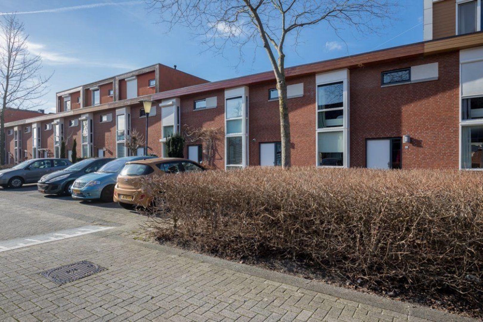 Hekelingenstraat 55, Zoetermeer foto-2