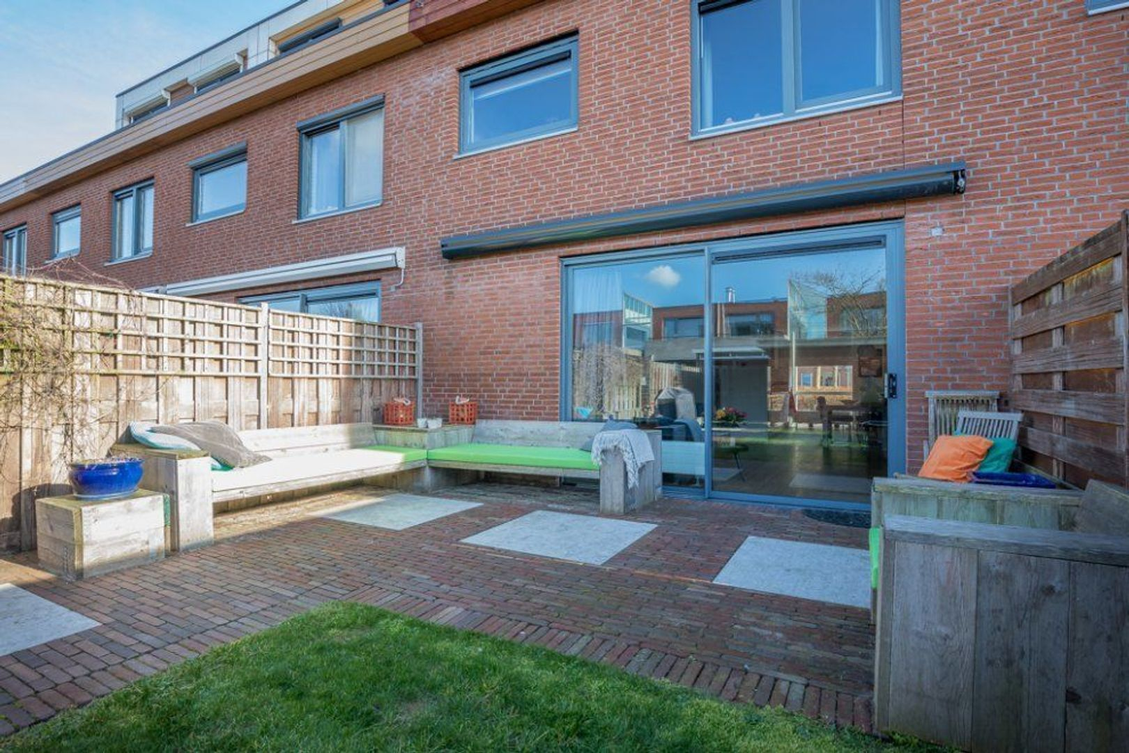 Hekelingenstraat 55, Zoetermeer foto-36