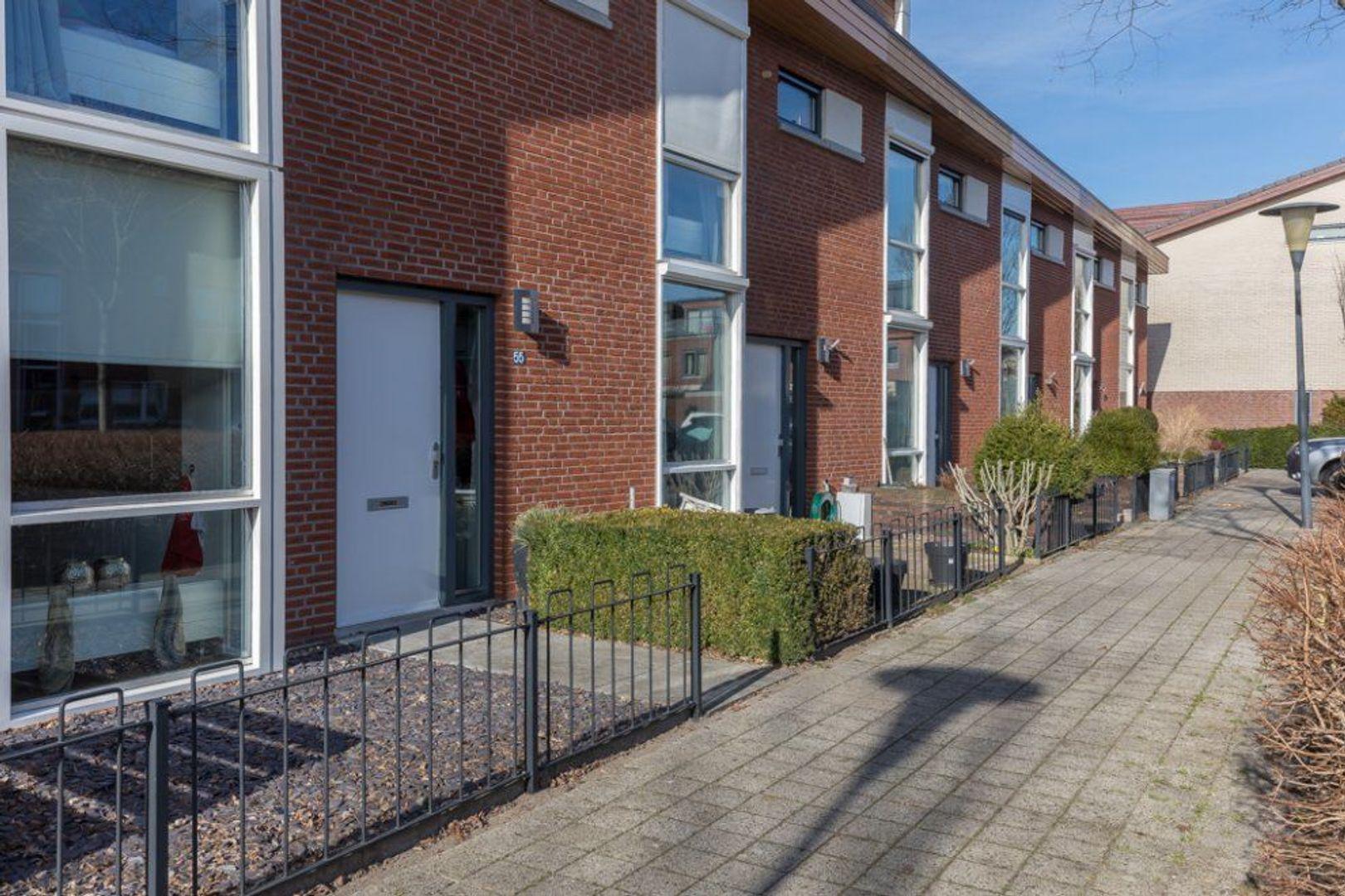 Hekelingenstraat 55, Zoetermeer foto-3