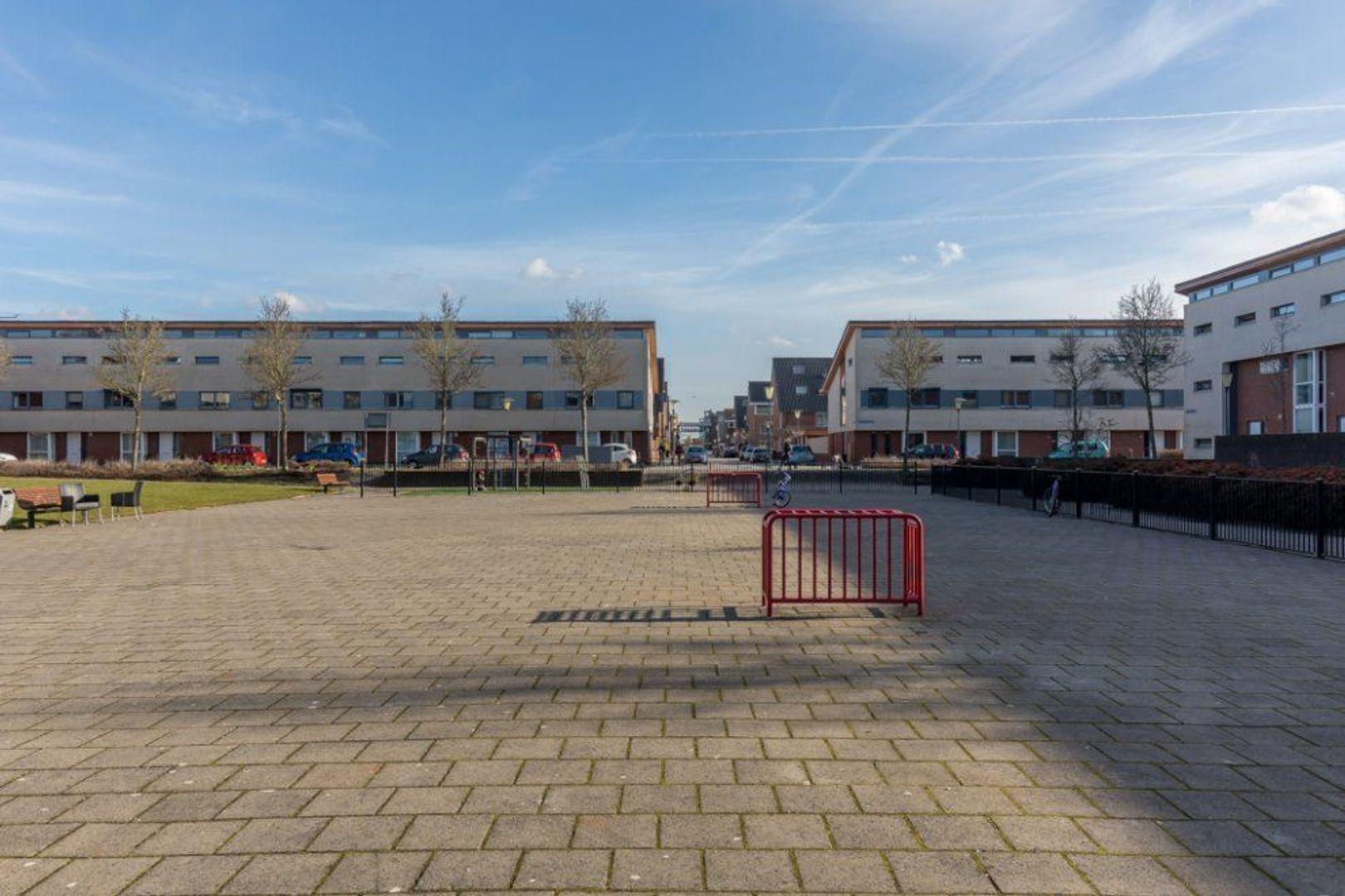 Hekelingenstraat 55, Zoetermeer foto-63