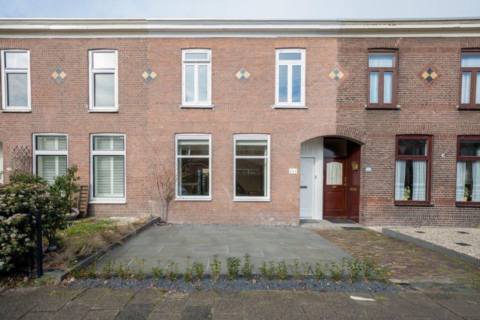 Eerste Stationsstraat 133, Zoetermeer foto-0