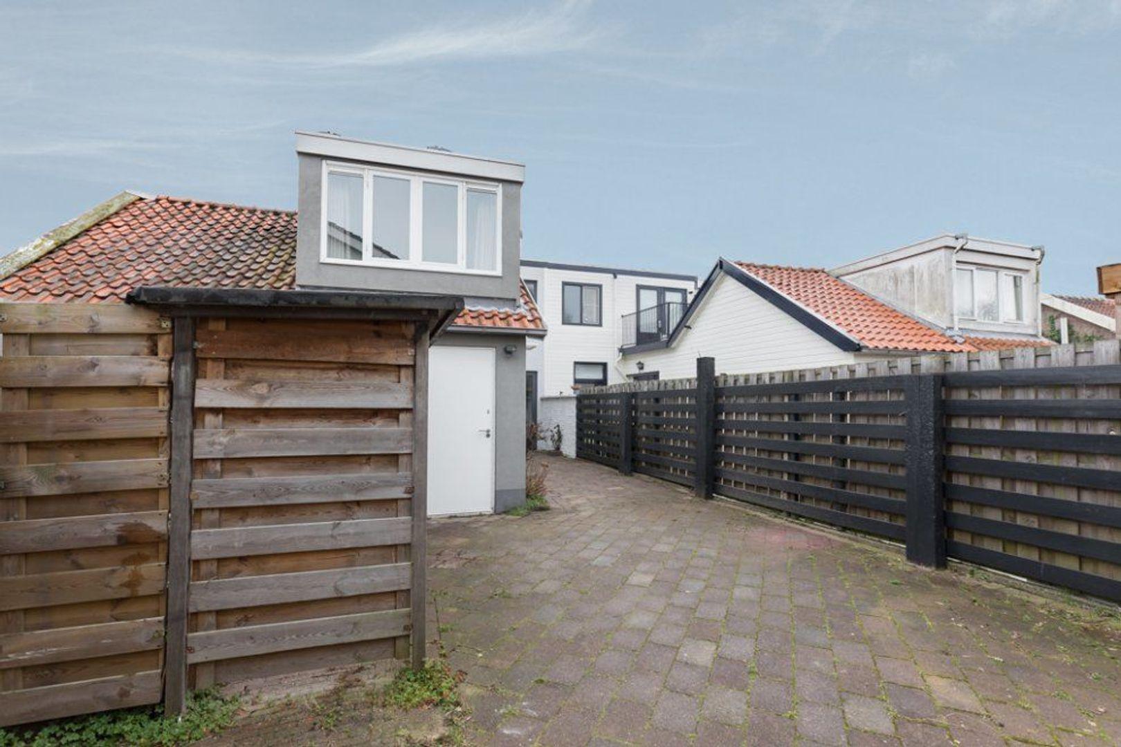 Eerste Stationsstraat 133, Zoetermeer foto-34
