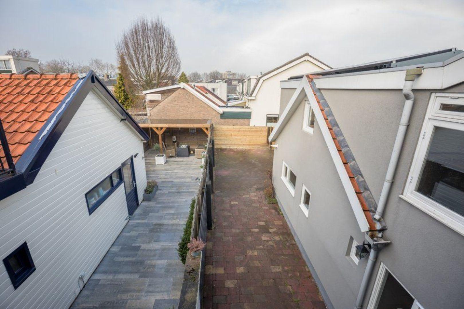 Eerste Stationsstraat 133, Zoetermeer foto-42