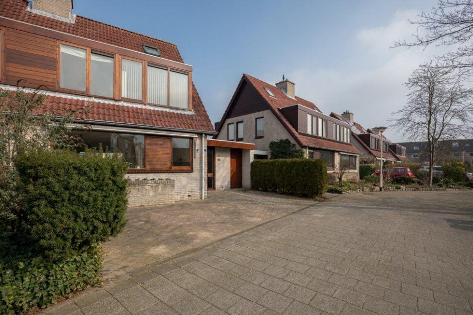 Tjotterkade 75, Zoetermeer foto-2