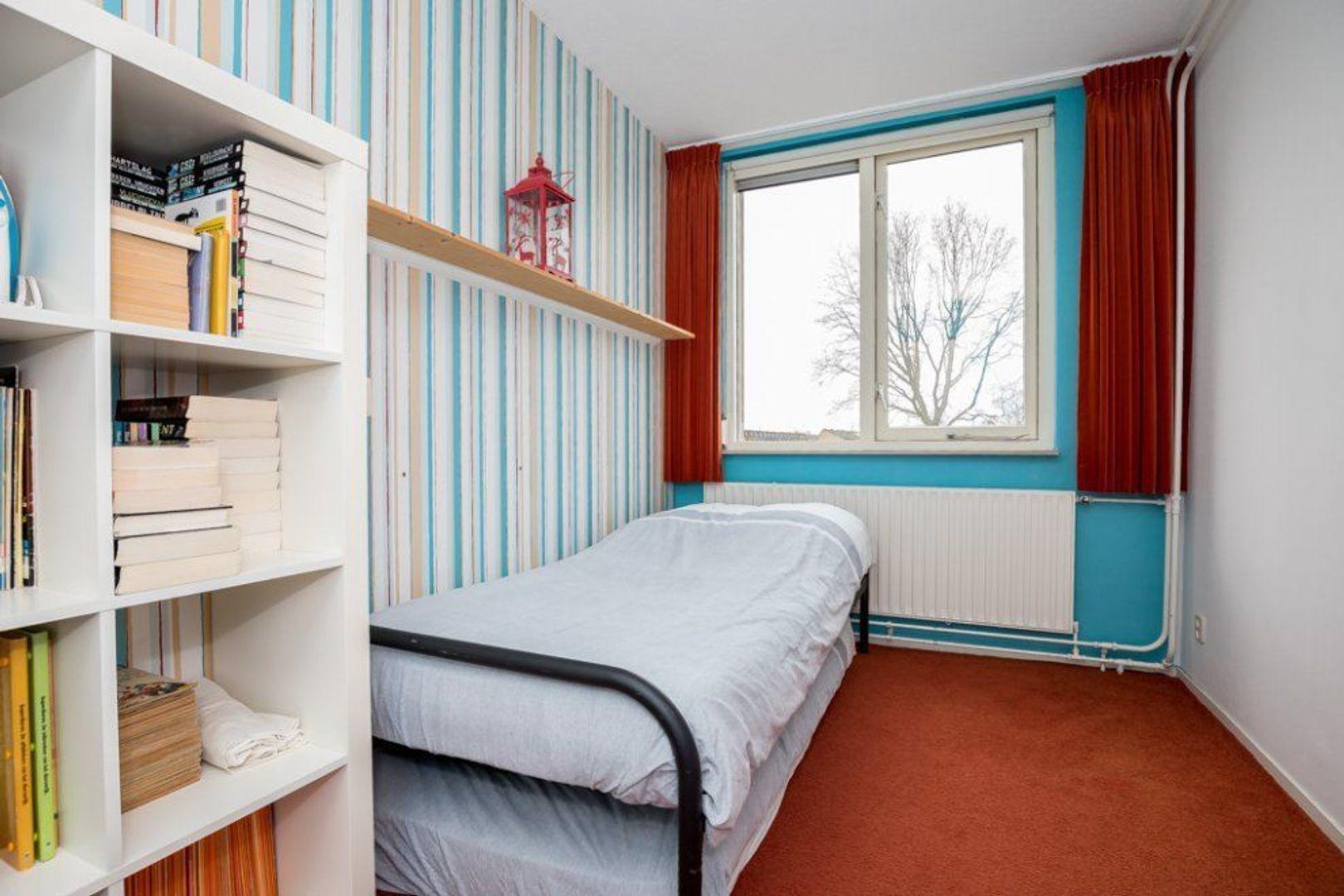 Van Embdenruimte 49, Zoetermeer foto-57