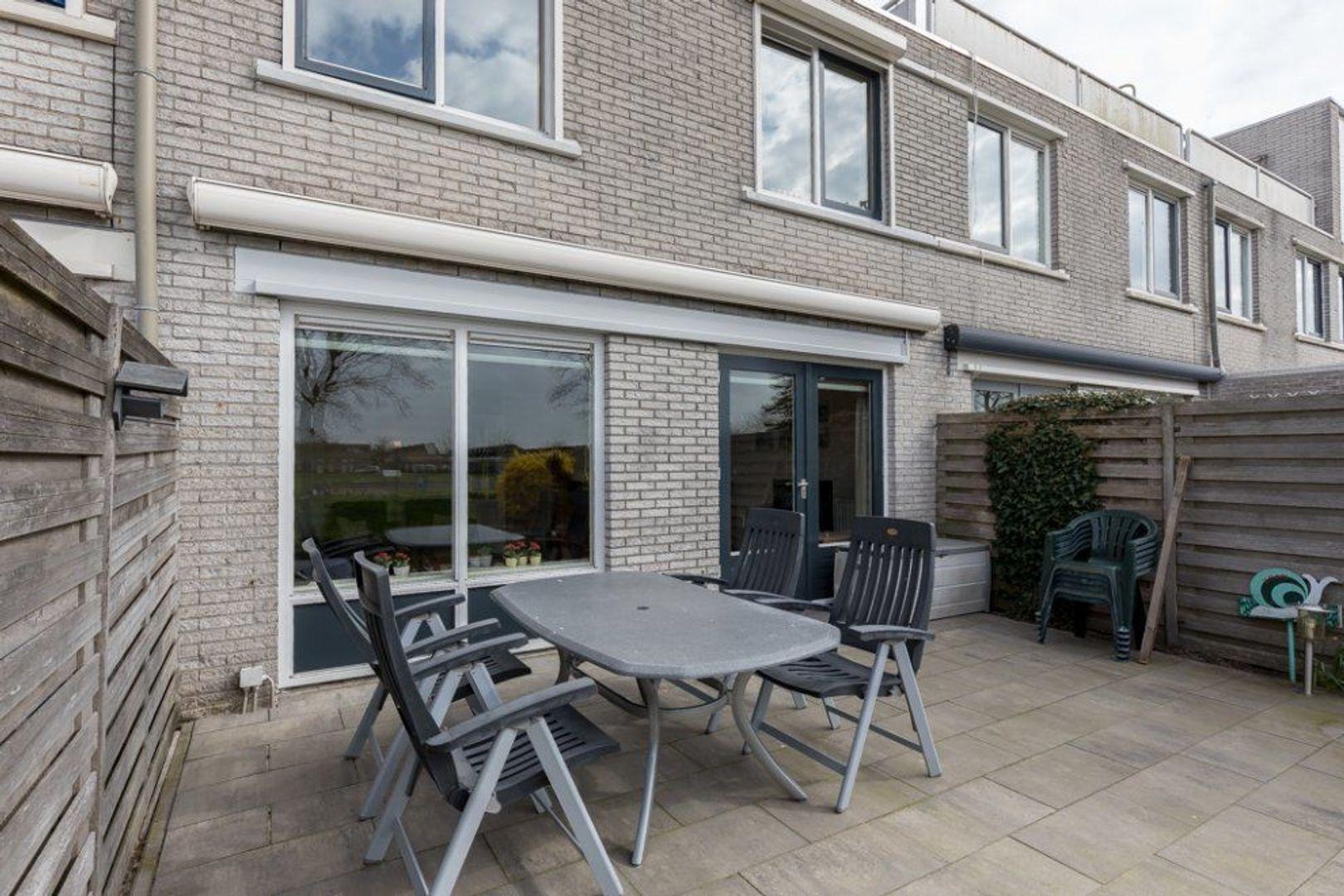 Van Embdenruimte 49, Zoetermeer foto-34