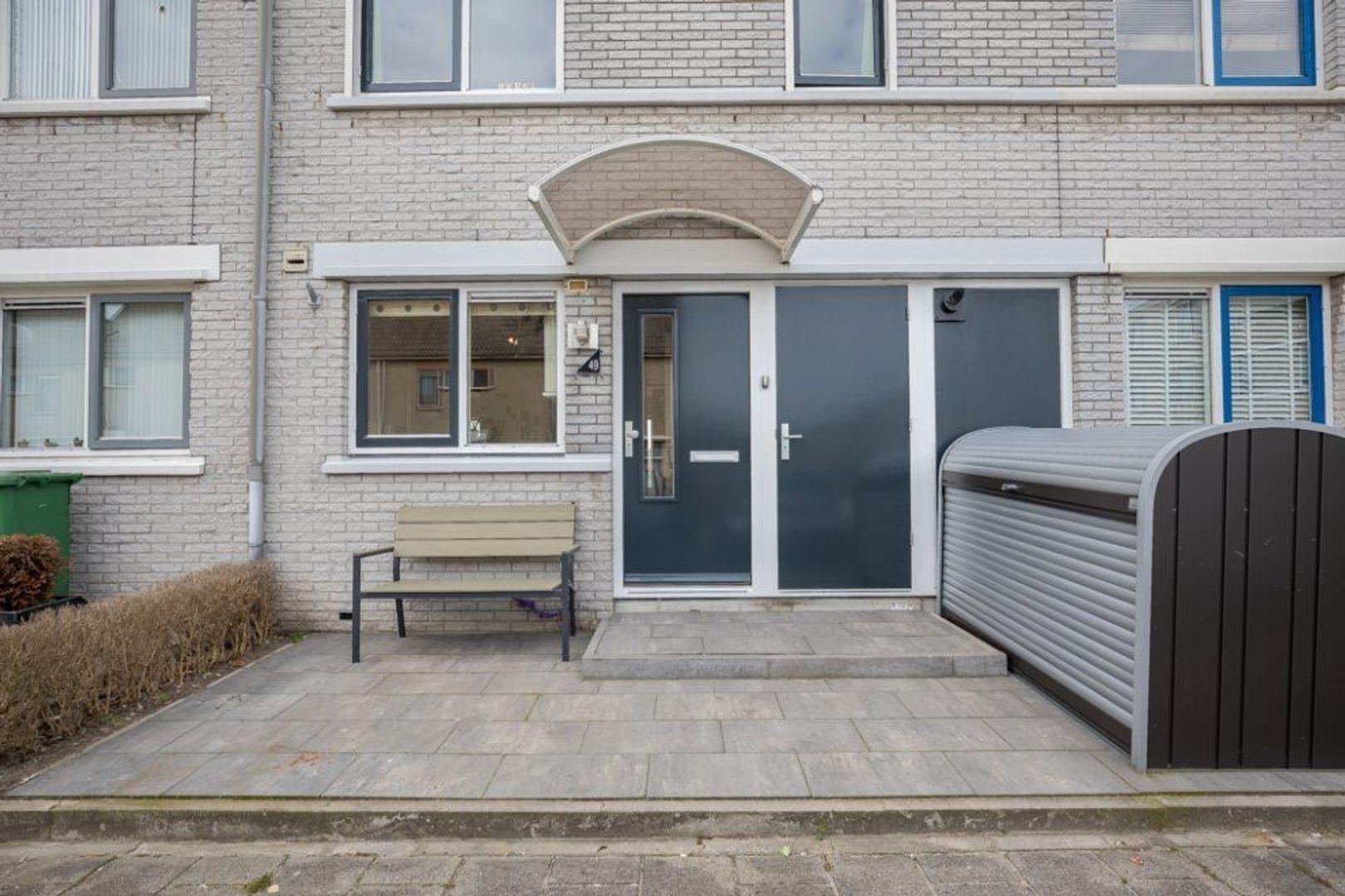 Van Embdenruimte 49, Zoetermeer foto-7