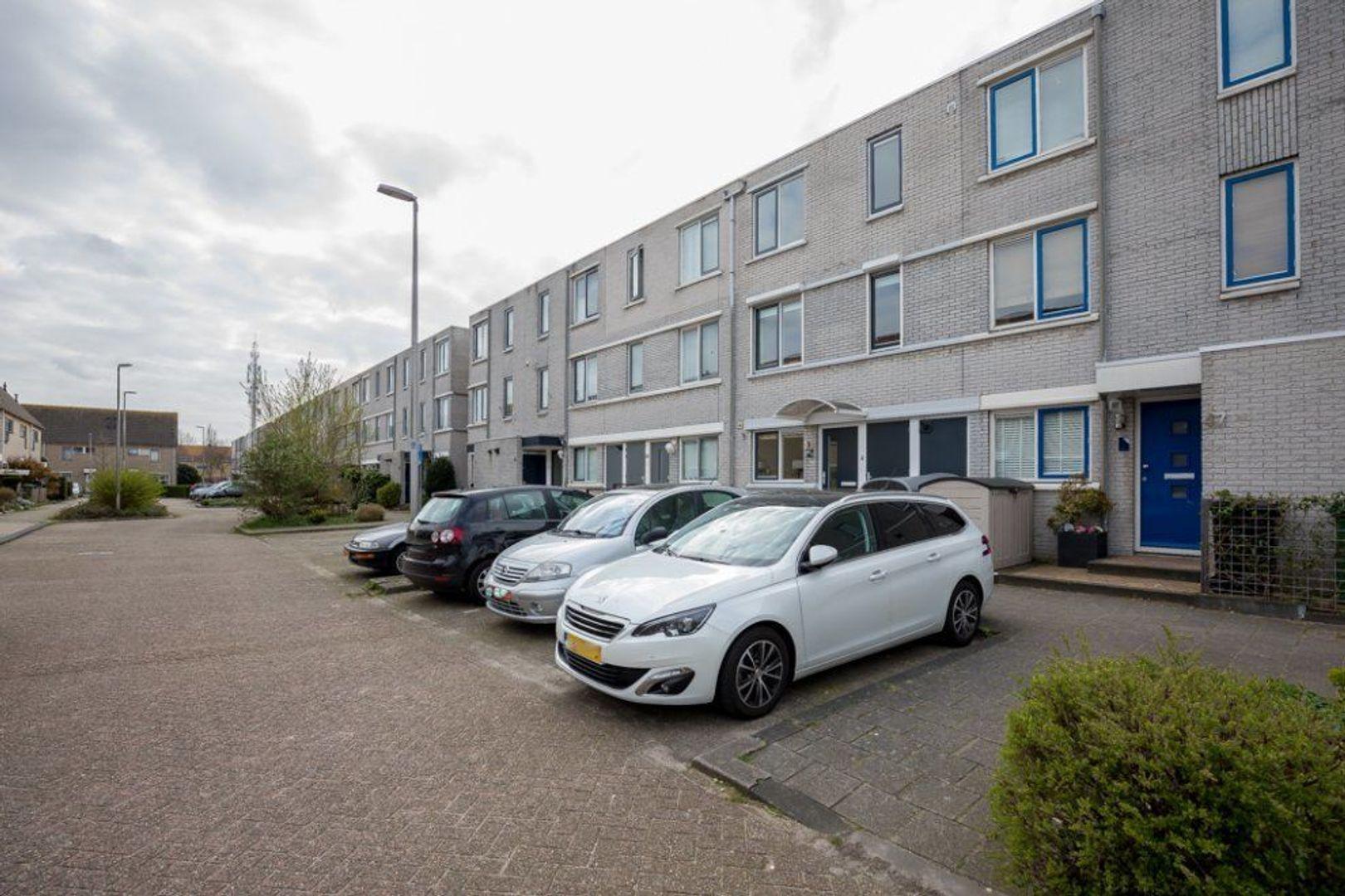 Van Embdenruimte 49, Zoetermeer foto-6