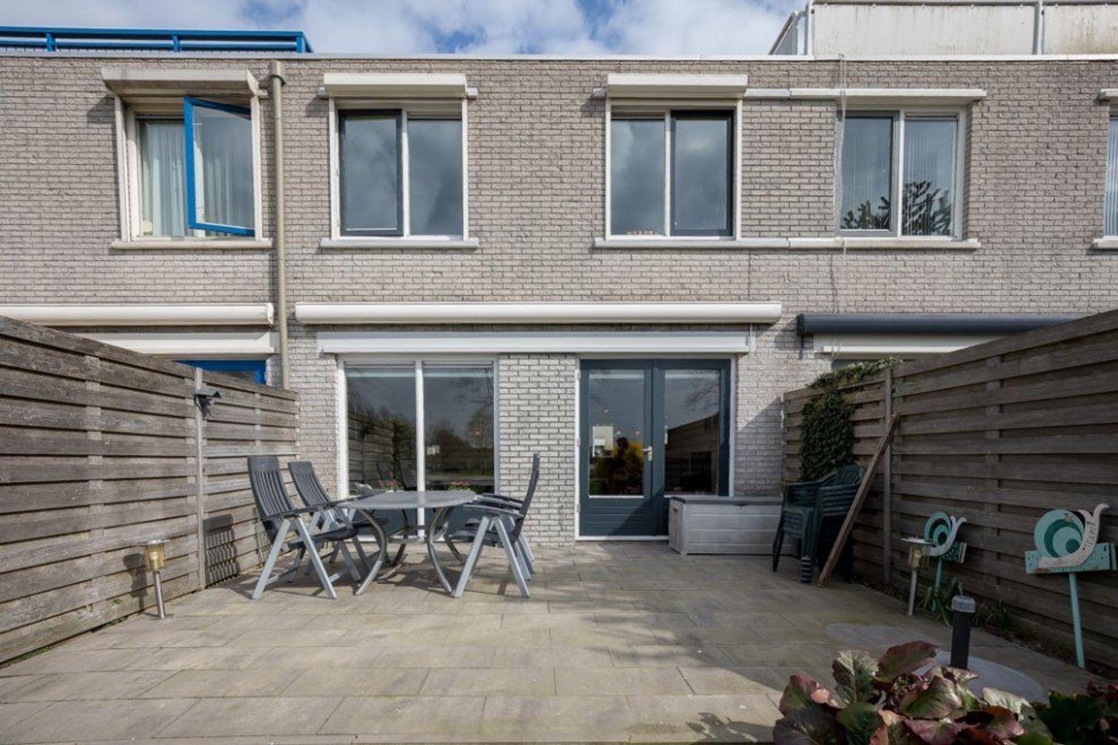 Van Embdenruimte 49, Zoetermeer foto-46