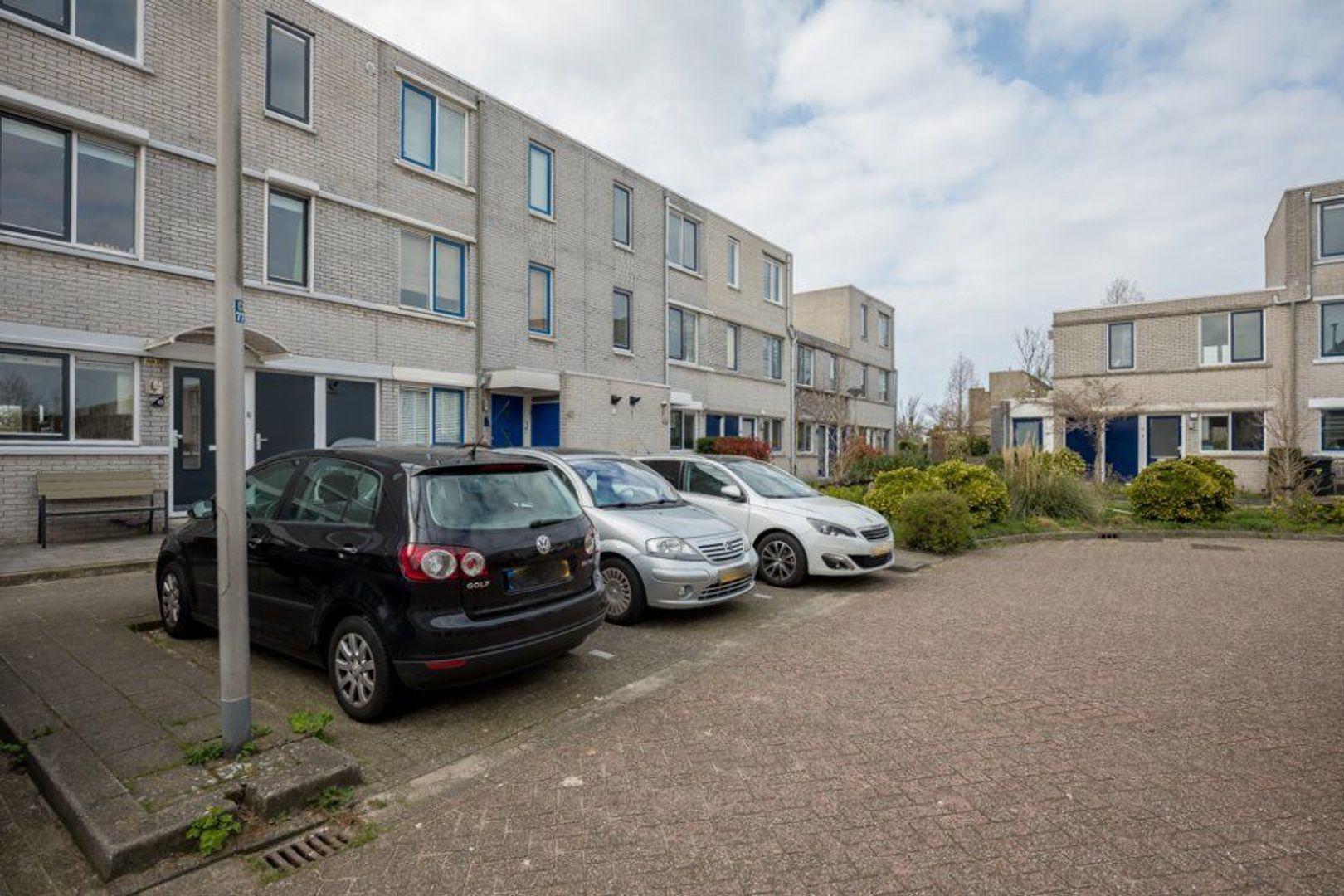 Van Embdenruimte 49, Zoetermeer foto-4