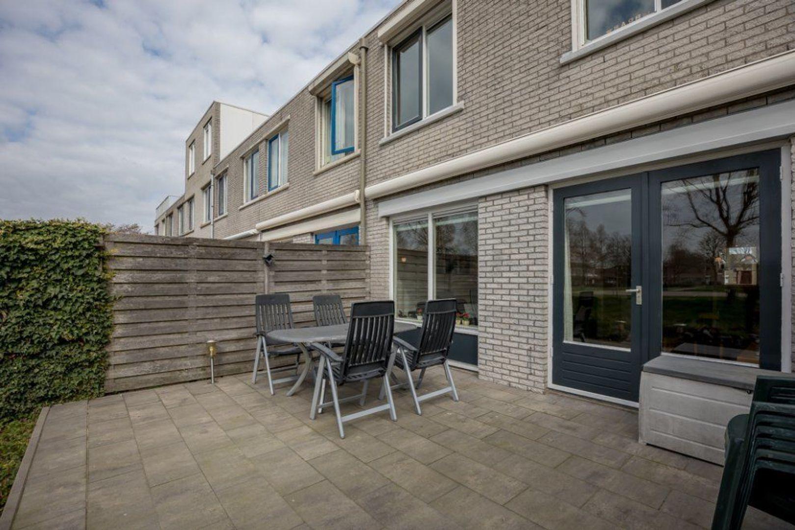 Van Embdenruimte 49, Zoetermeer foto-42