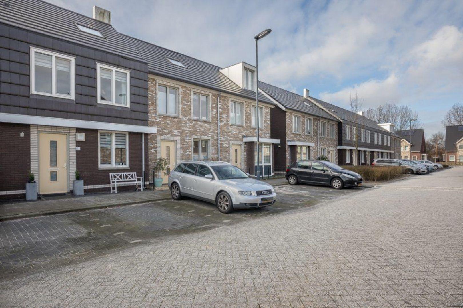 Hoornsemeer 21, Zoetermeer foto-0