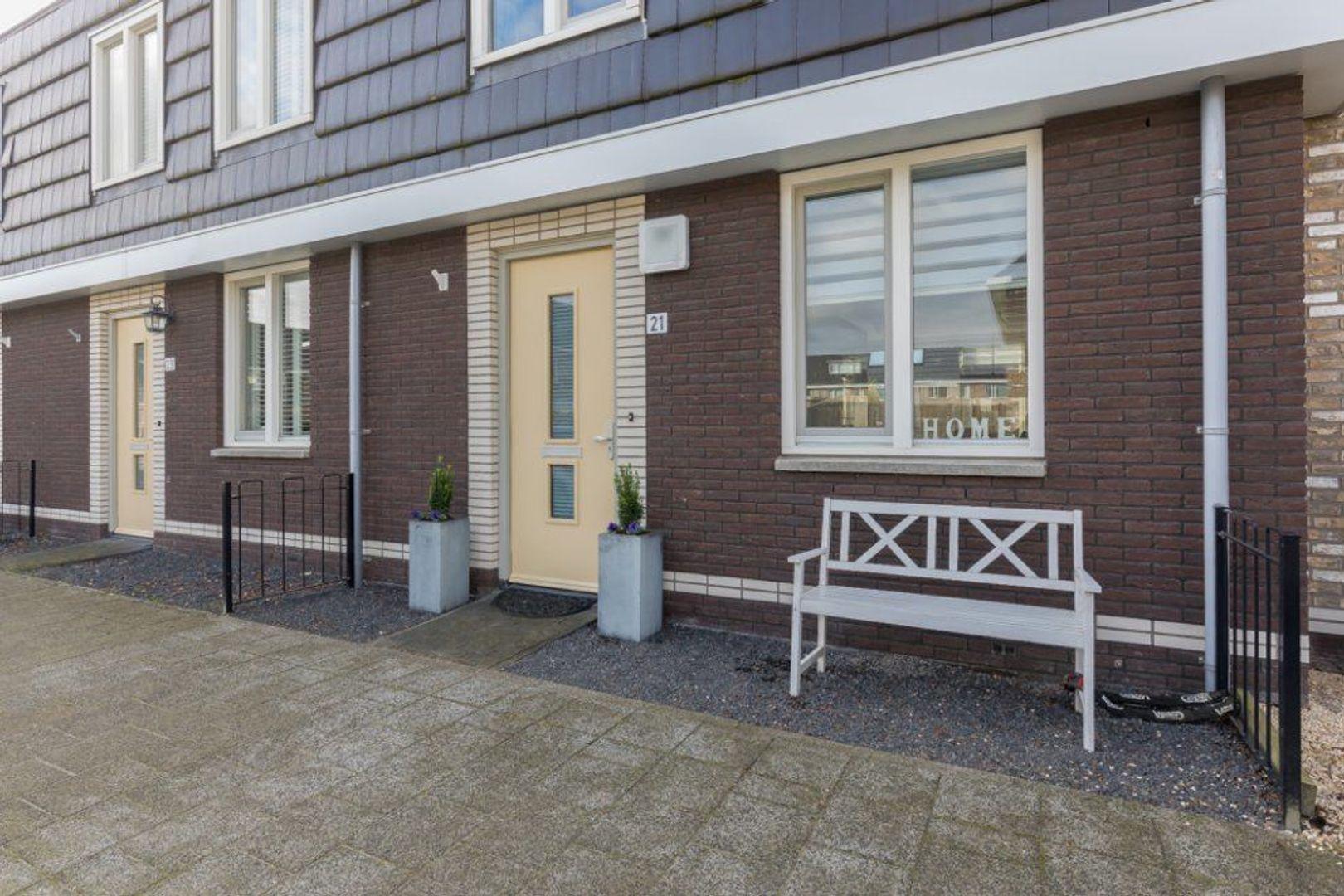 Hoornsemeer 21, Zoetermeer foto-6