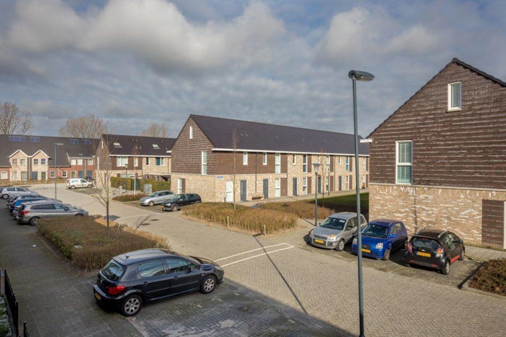 Hoornsemeer 21, Zoetermeer foto-55