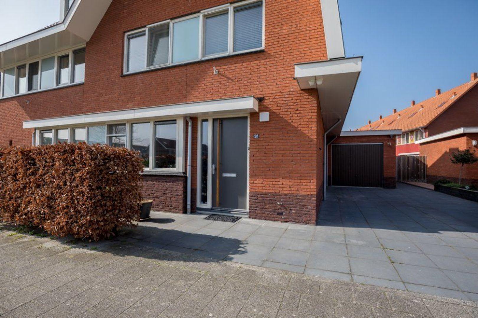 Scheldestroom 31, Zoetermeer foto-4