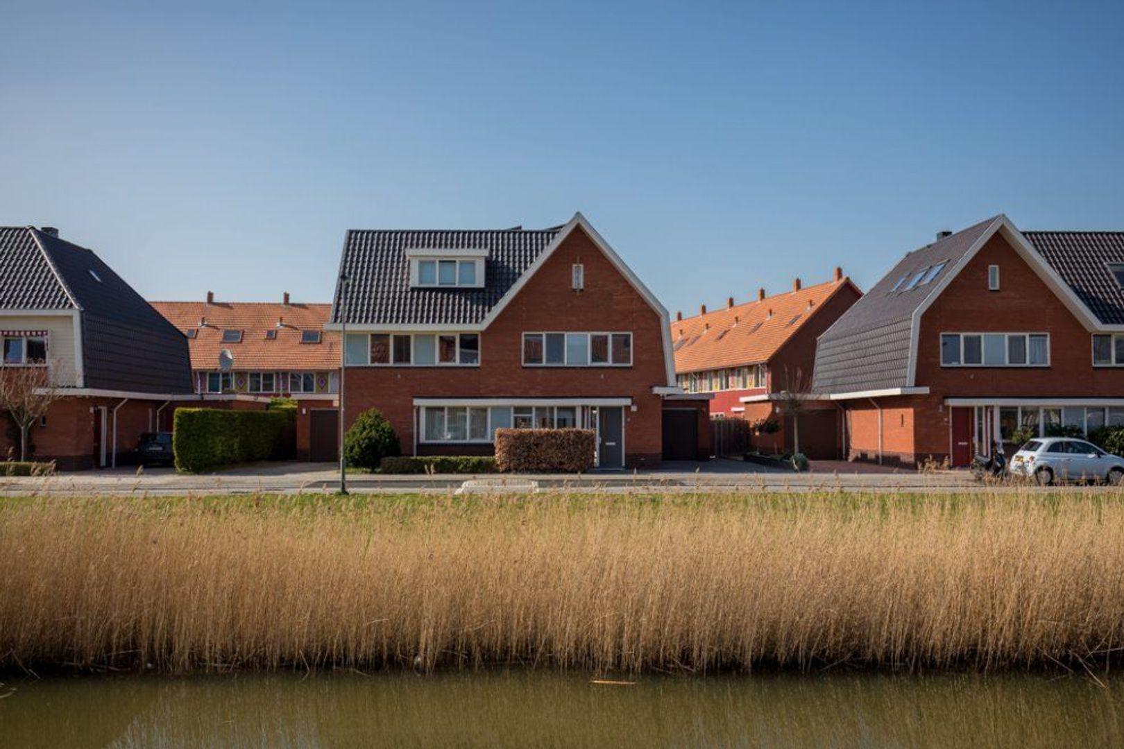 Scheldestroom 31, Zoetermeer foto-0