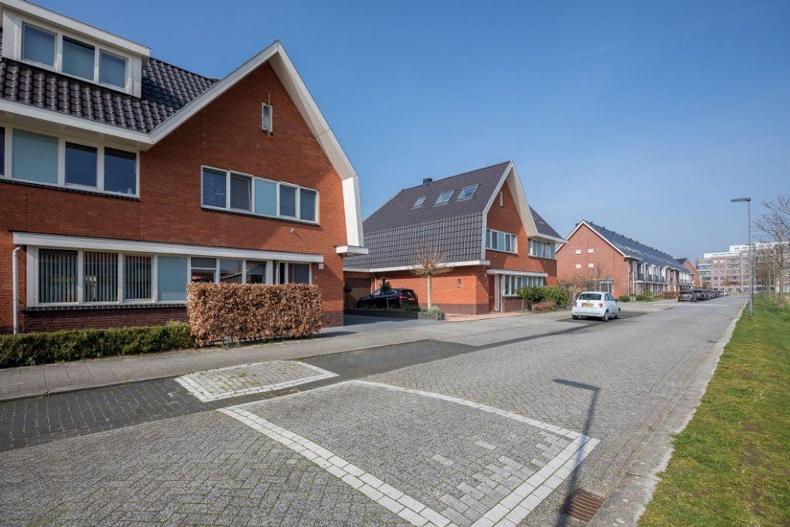 Scheldestroom 31, Zoetermeer foto-3