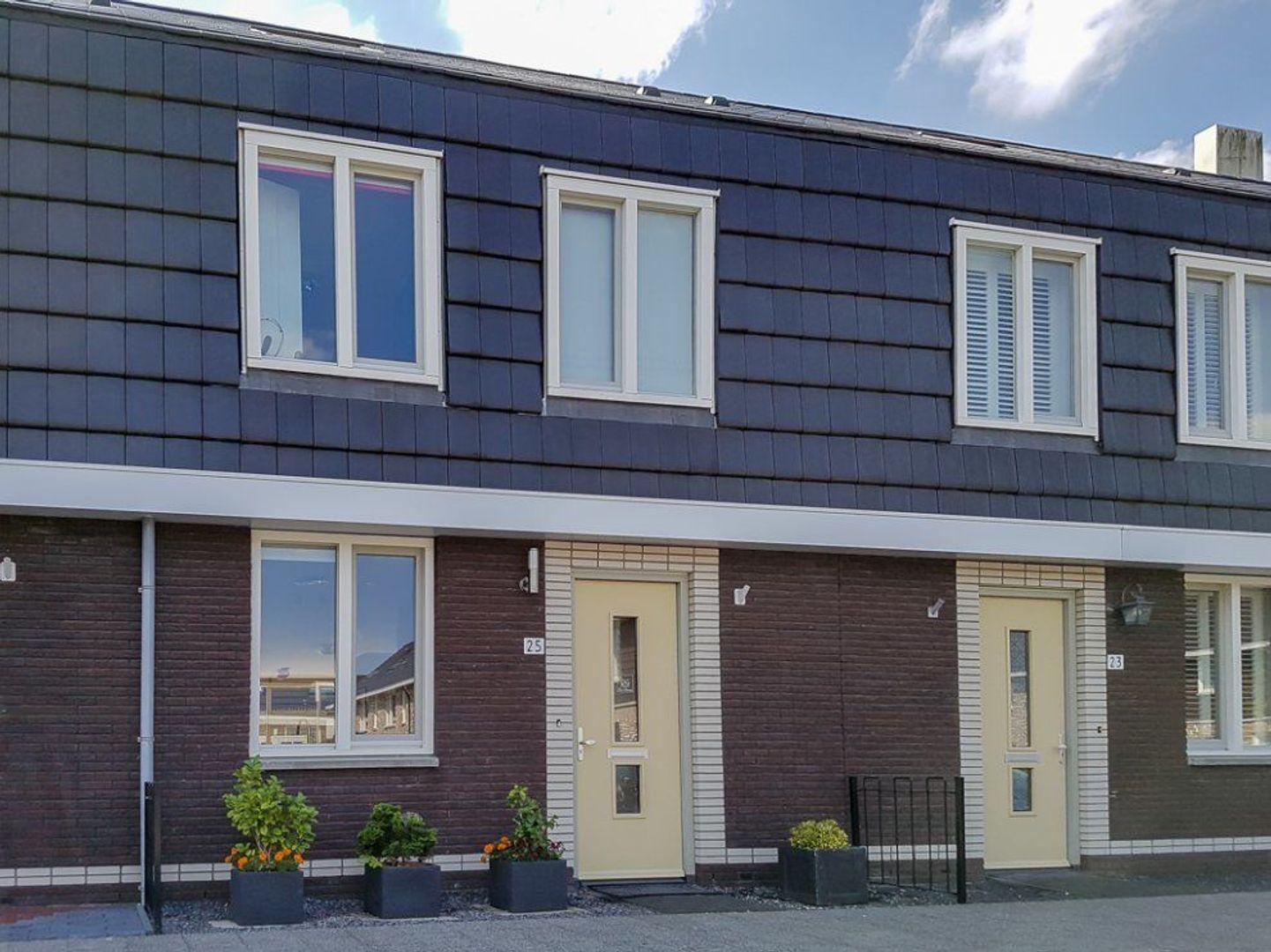 Hoornsemeer 25, Zoetermeer foto-1